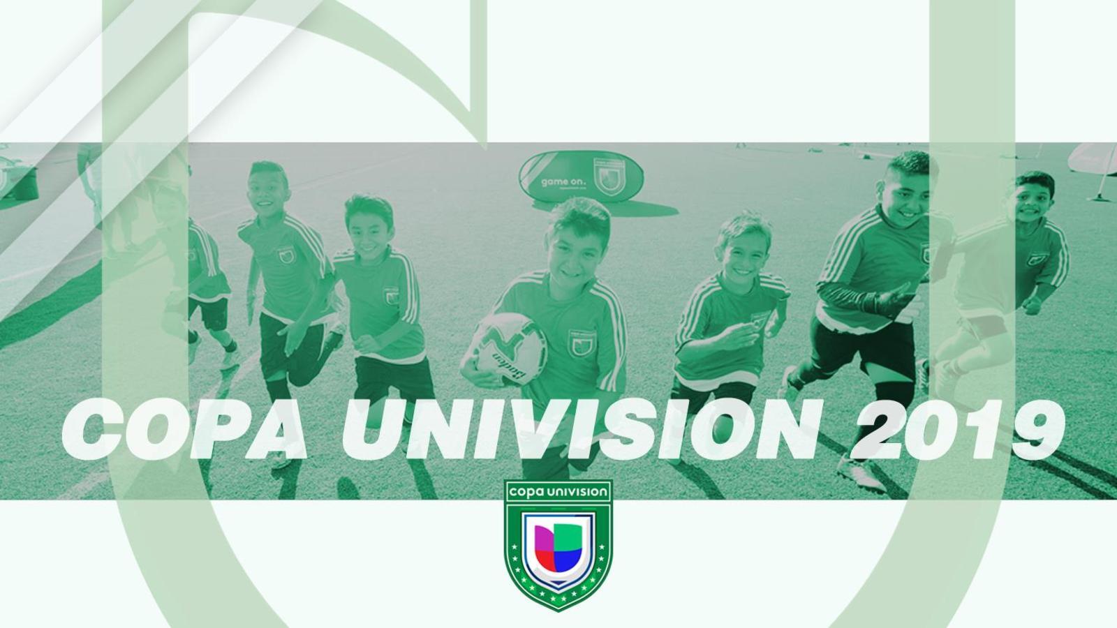Calaméo - Copa Univision 2019