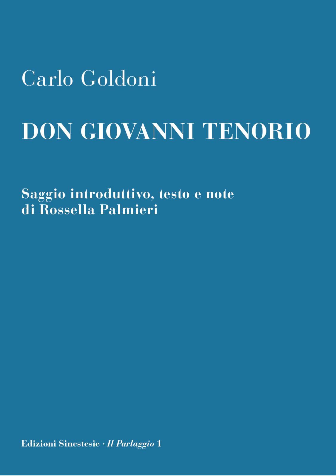 73bb331eb8e5 Calaméo - Don Giovanni Tenorio