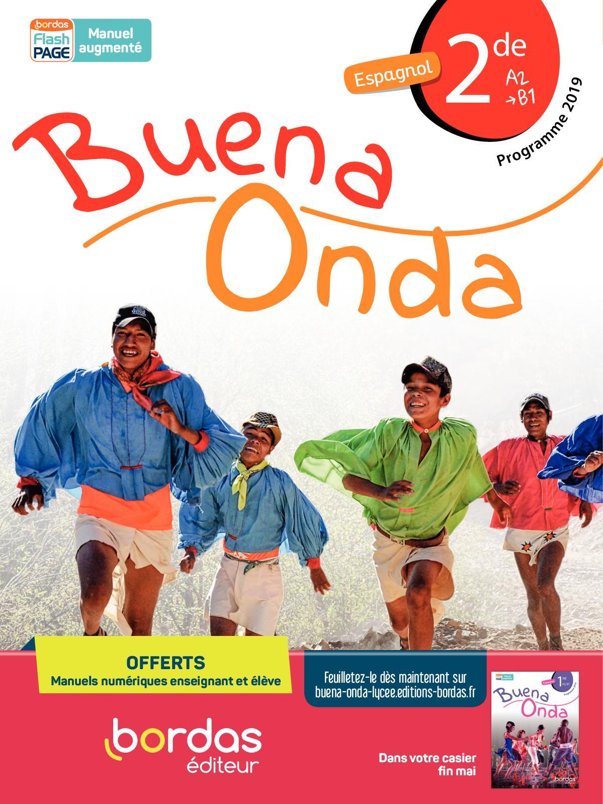 Calaméo Buena Onda 2de