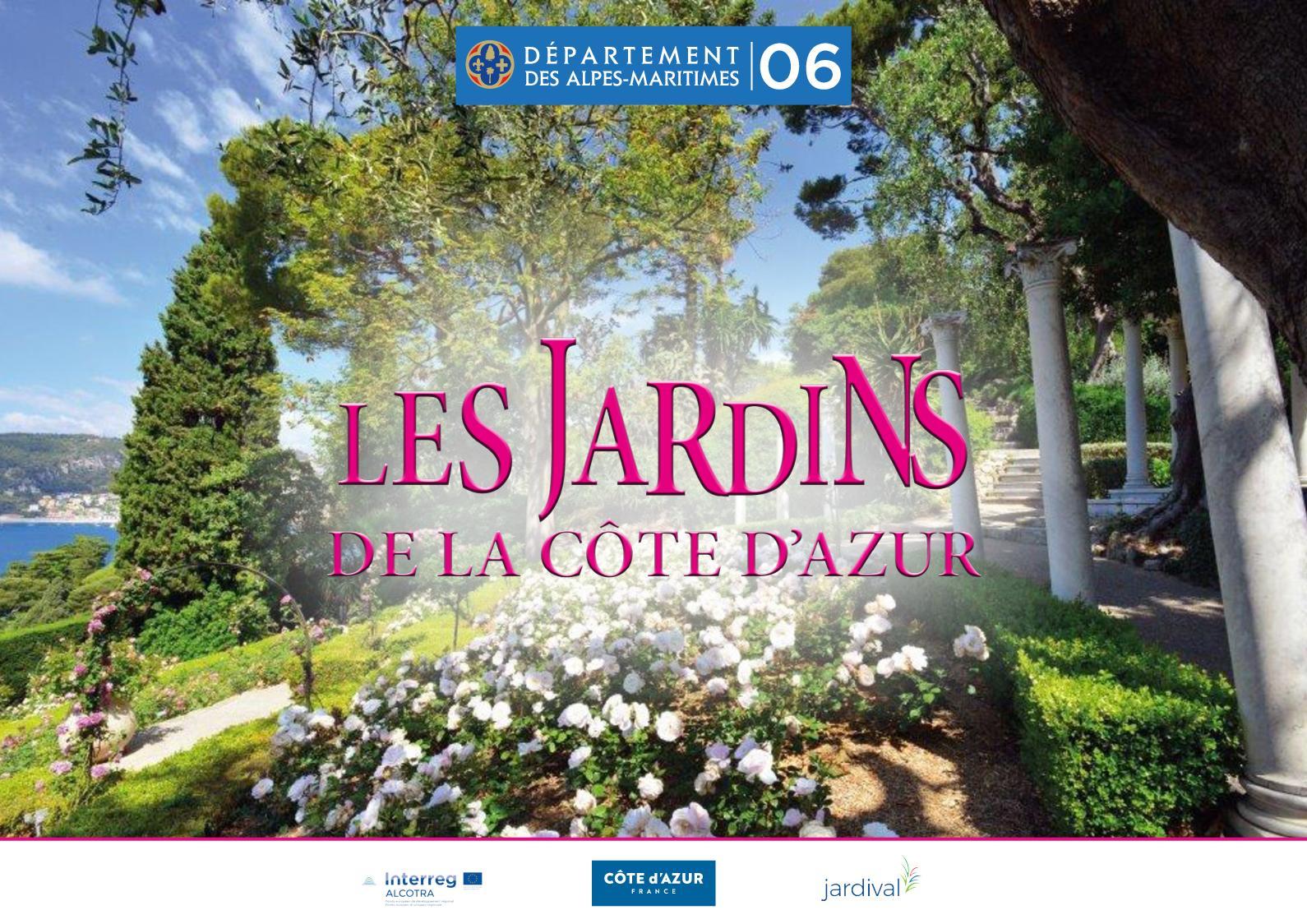 Mobilier De Jardin Alpes Maritimes calaméo - jardins de la côte d'azur
