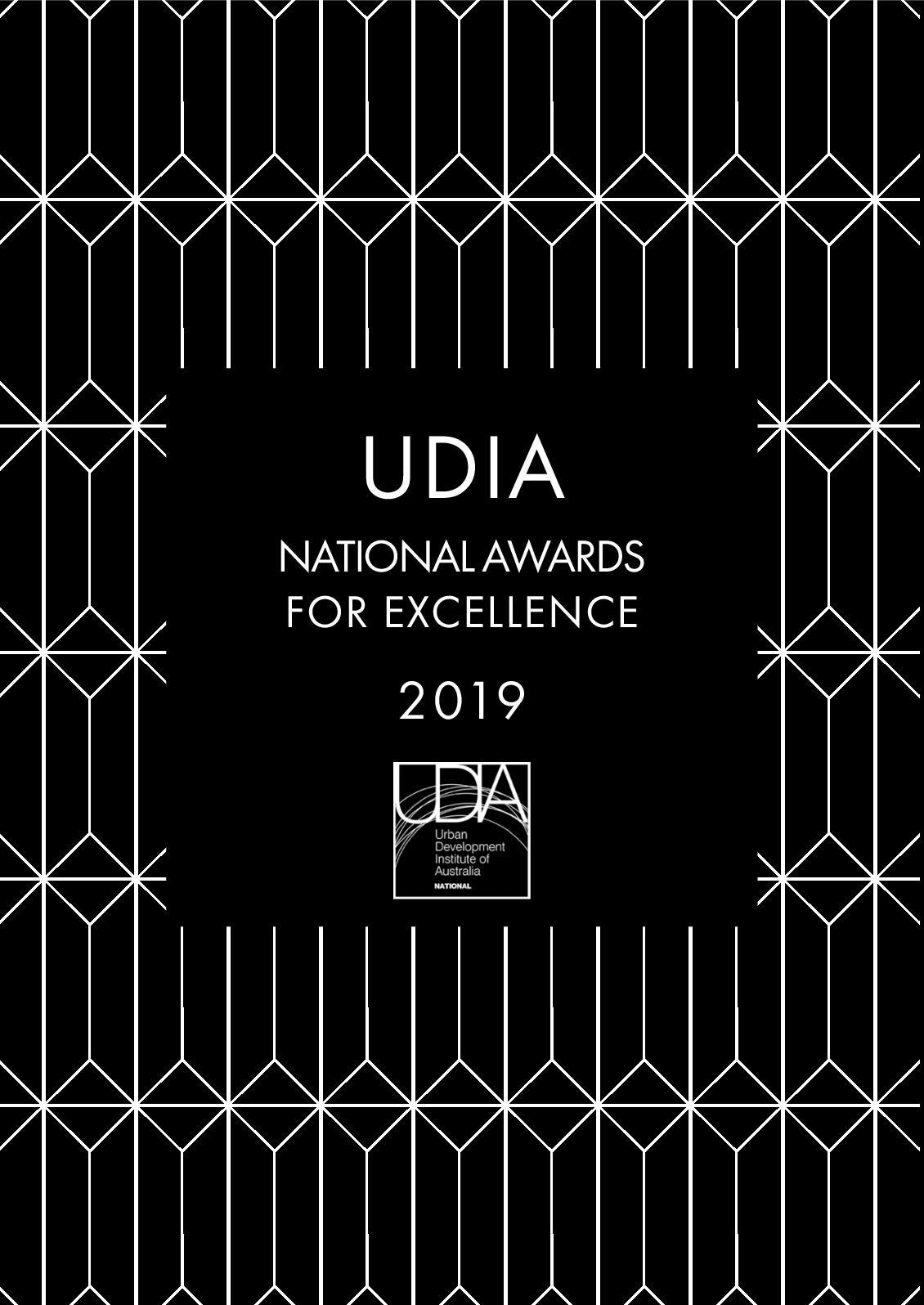 Calaméo - UDIA National Awards 2019