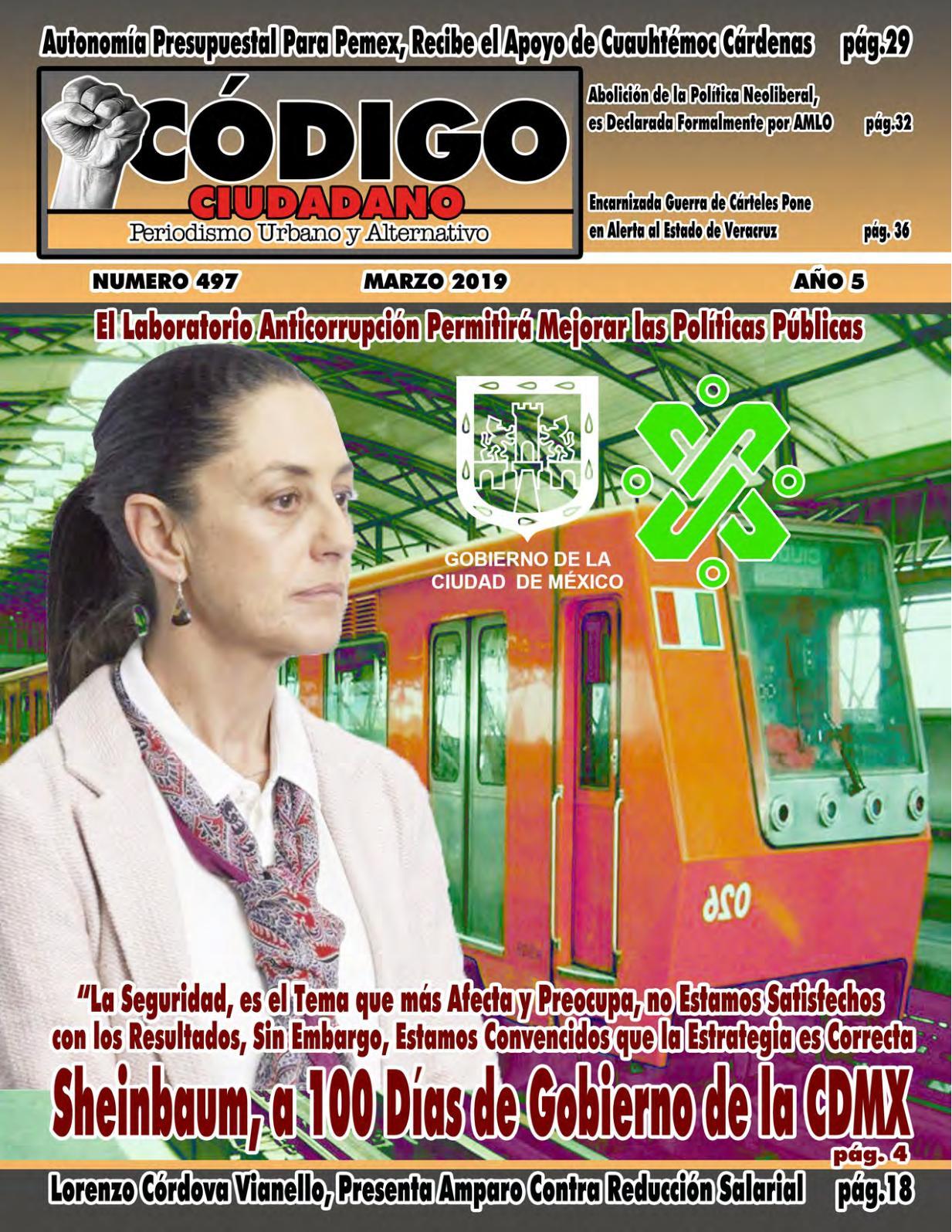 Calaméo Codigo Ciudadano 497