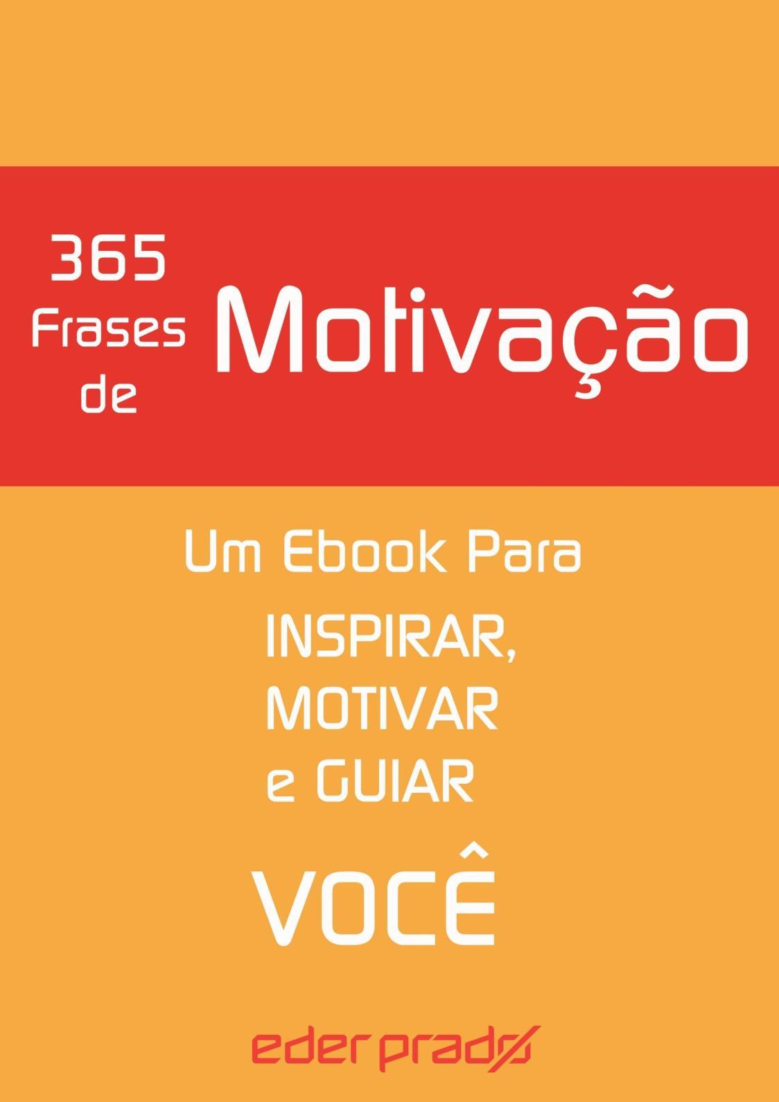 Calaméo 365 Frases Motivacionais