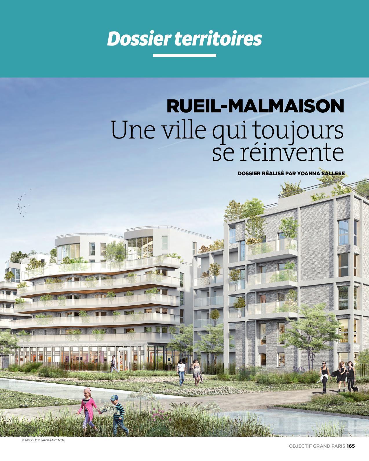 Entreprises Basées À Rueil Malmaison calaméo - ogp25 rueil
