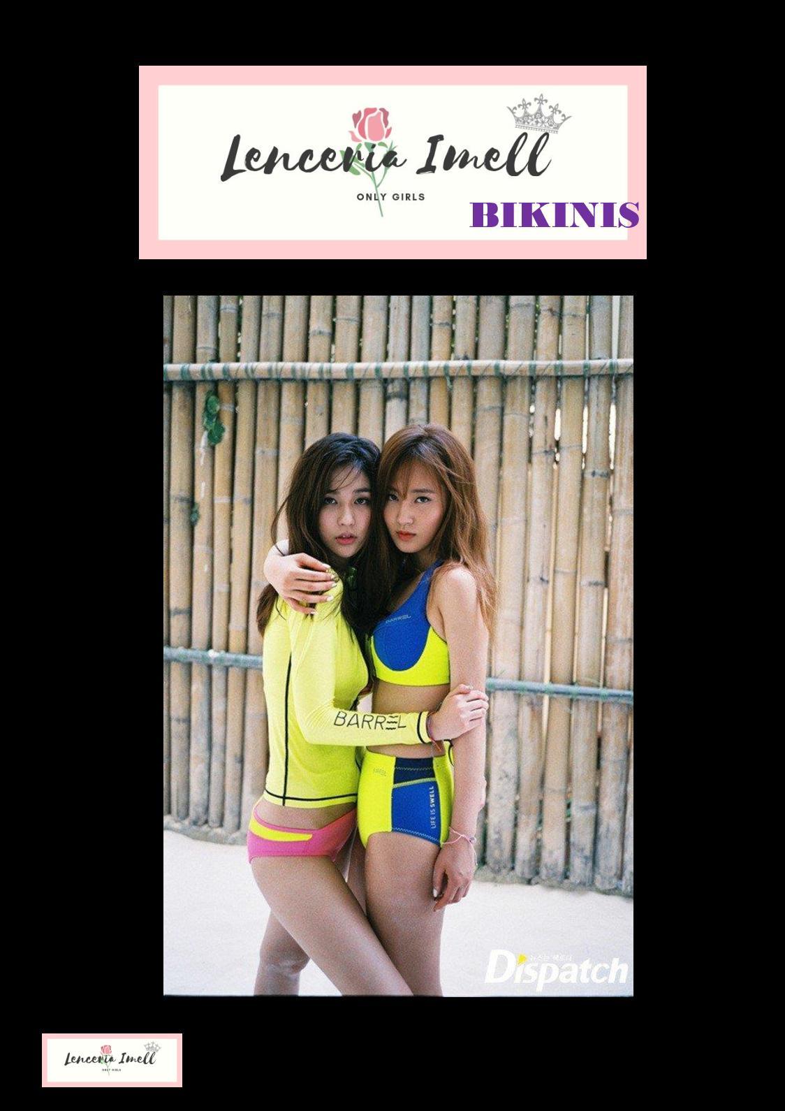Catalogo De Bikinis
