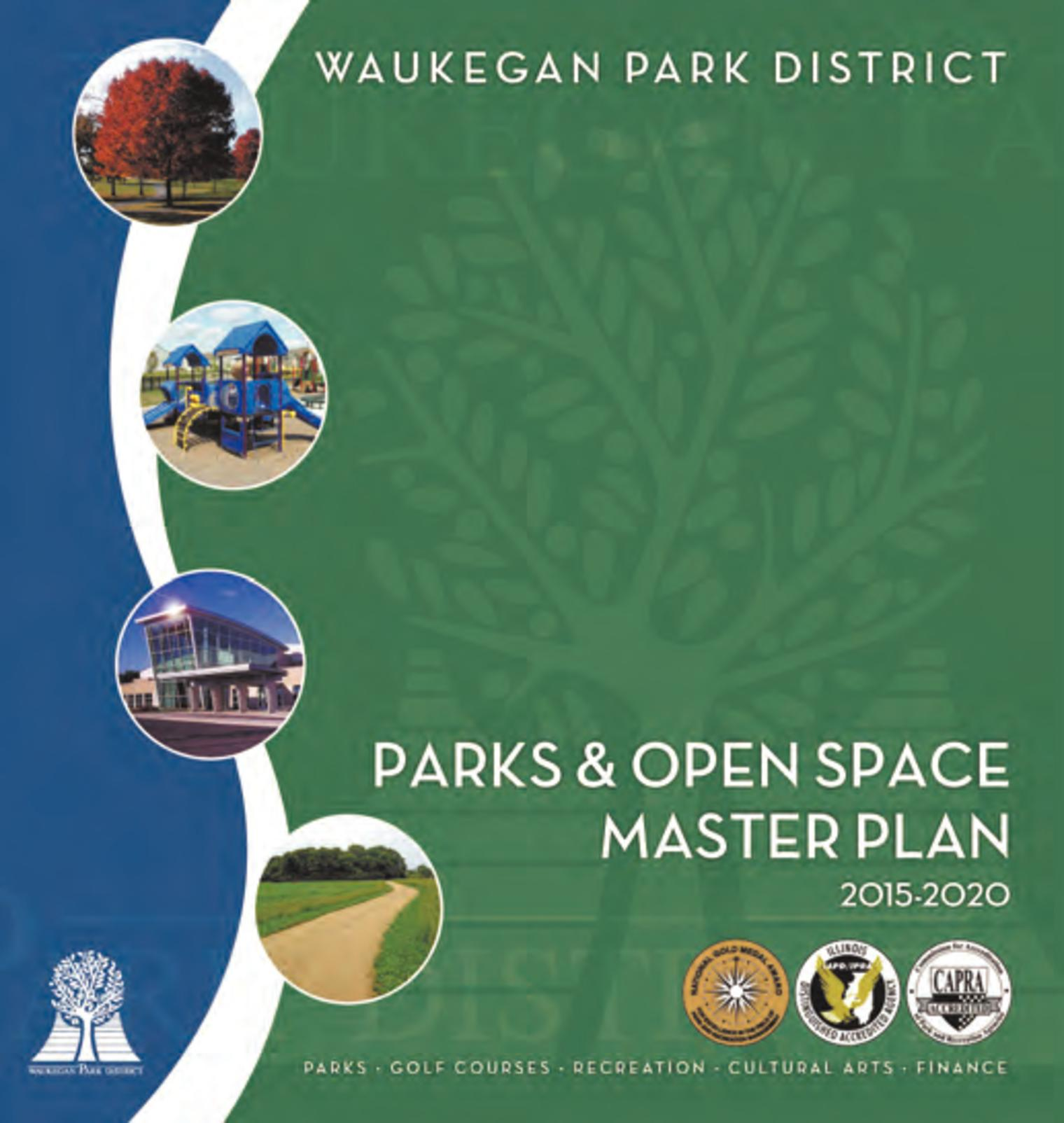 Calaméo - 2015-2020 Parks & Open Space Master Plan