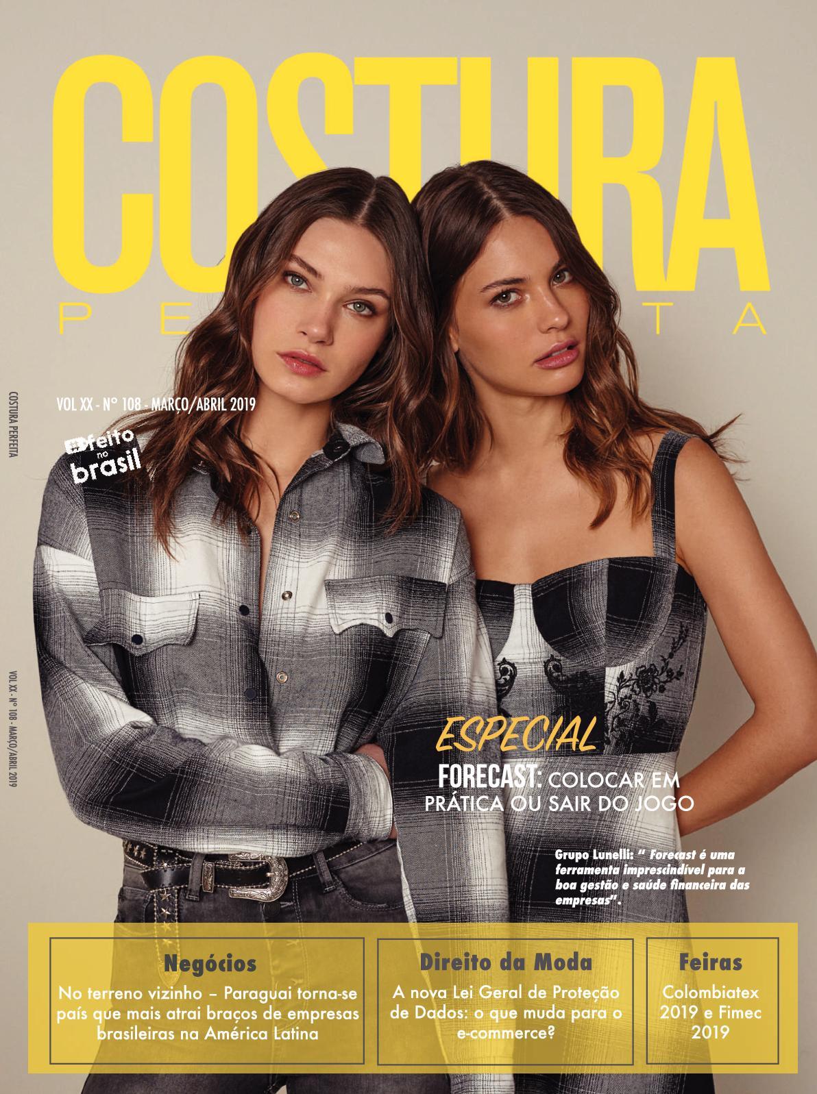 2c39d7e2b Calaméo - Revista Costura Perfeita Edição Ano XX - N108 - Março/Abril