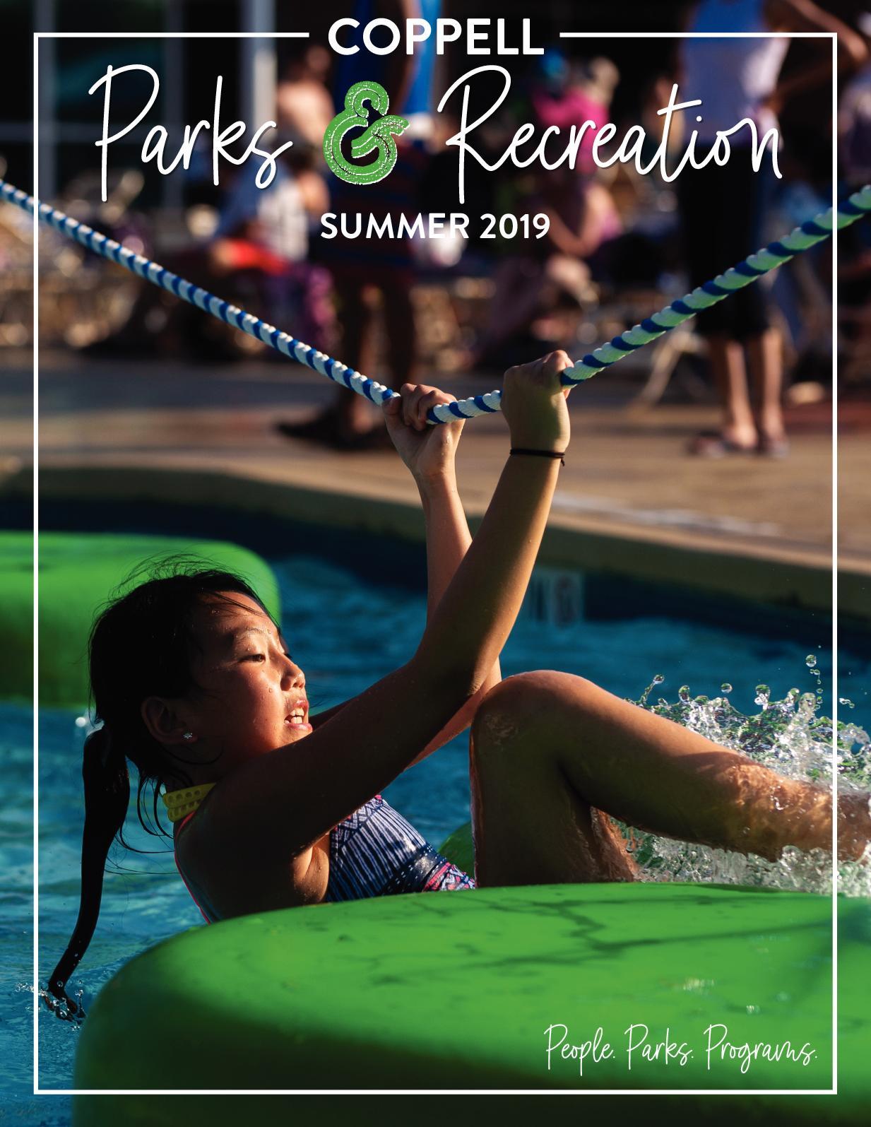 Calaméo - Parks & Recreation - Summer 2019