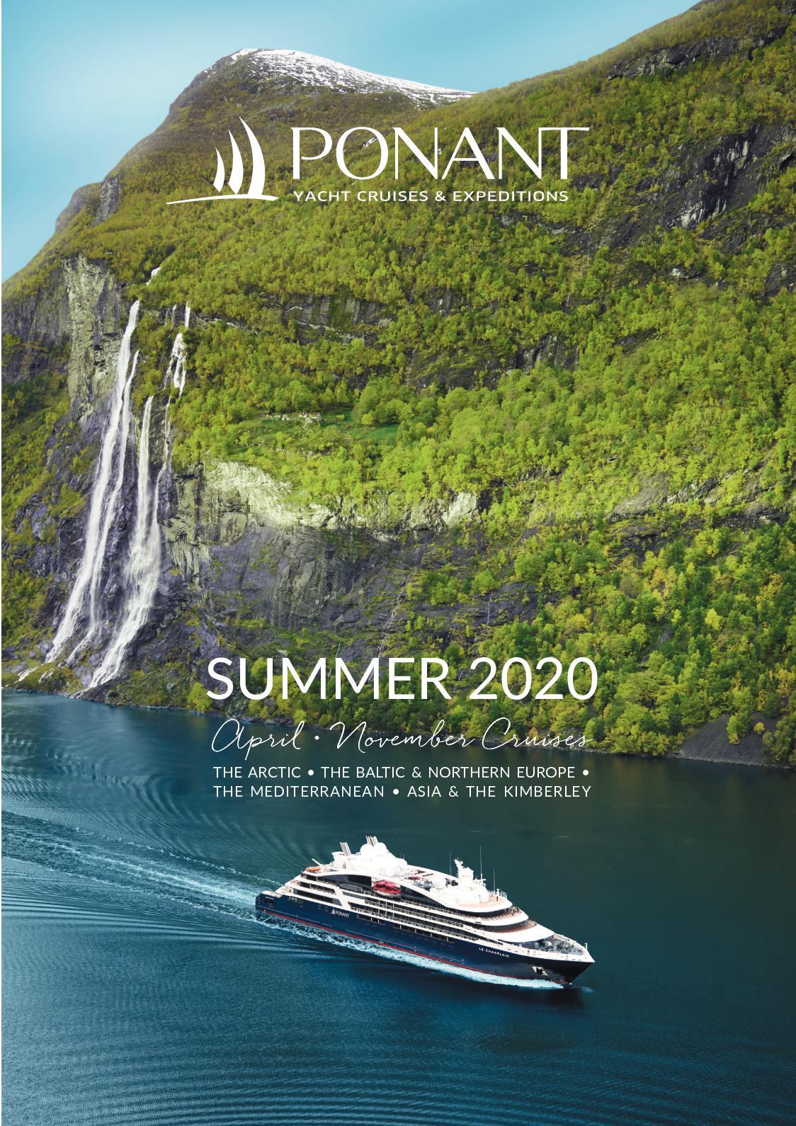 Calaméo - Summer 2020