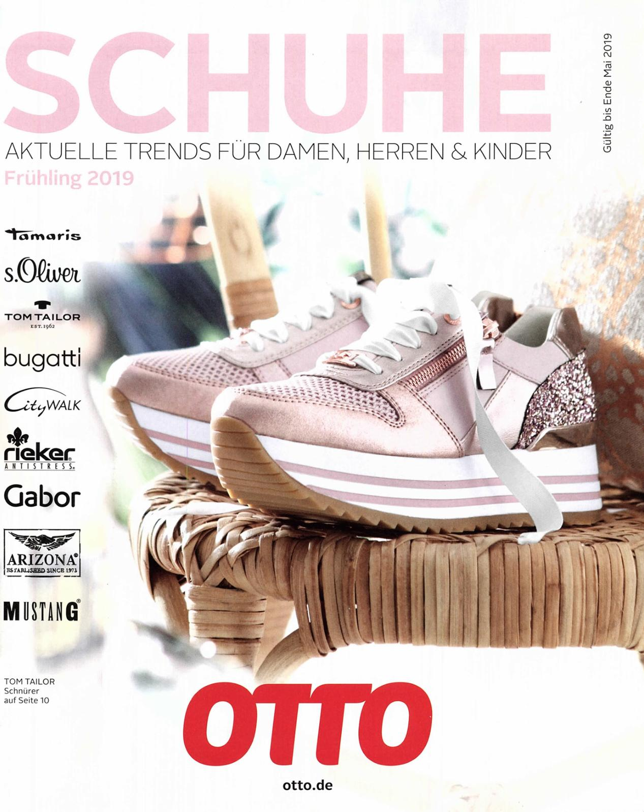 the latest a1324 b6061 Otto Schuhe Ss 2019 - CALAMEO Downloader
