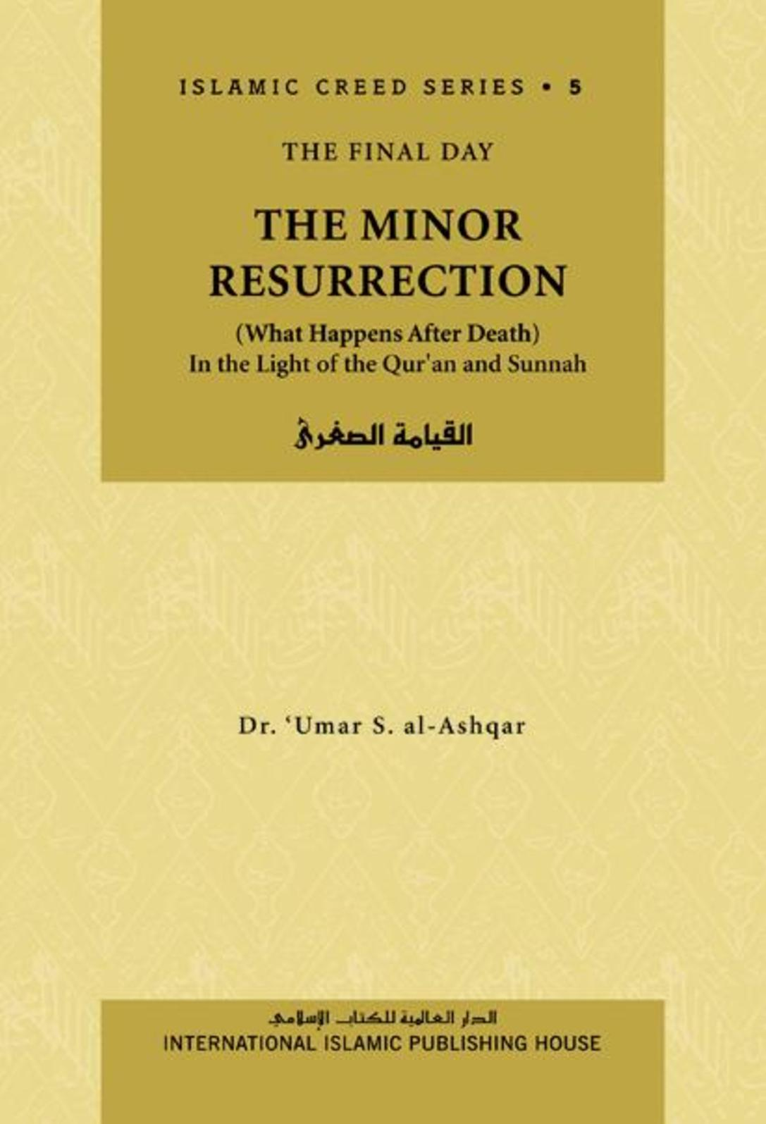 Calaméo - The Minor Resurrection