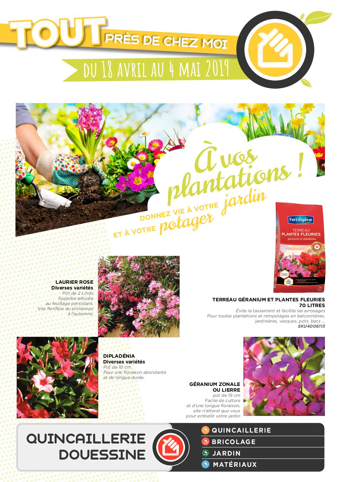 Arbuste Persistant Pour Pot calaméo - cata avril 2019