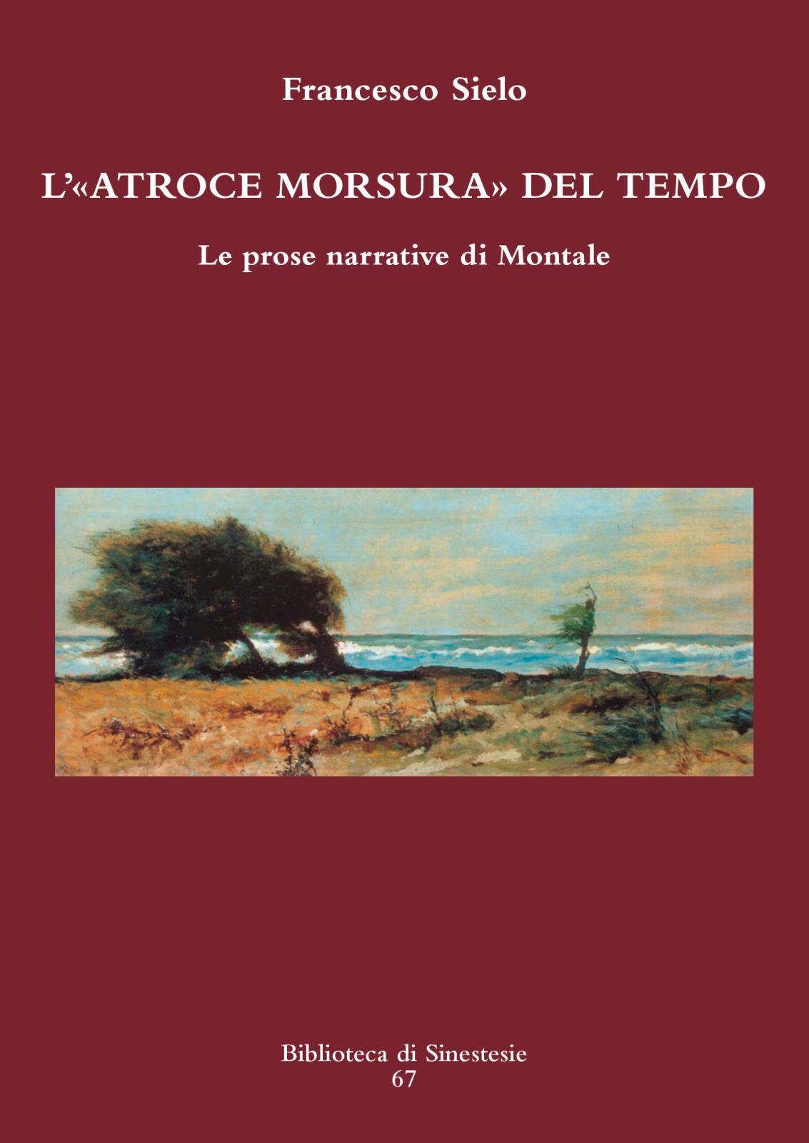 Scintilla Centro Estetico Segrate calaméo - l'«atroce morsura» del tempo. le prose narrative