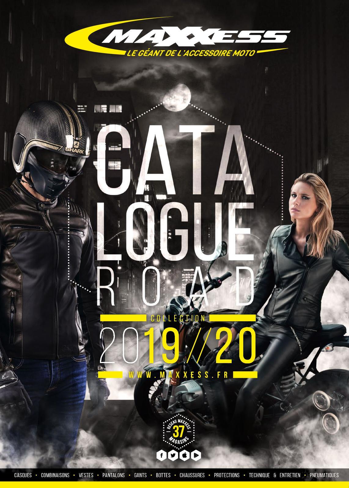207072f9b1eaf Calaméo - Catalogue Road MAXXESS 2019-2020