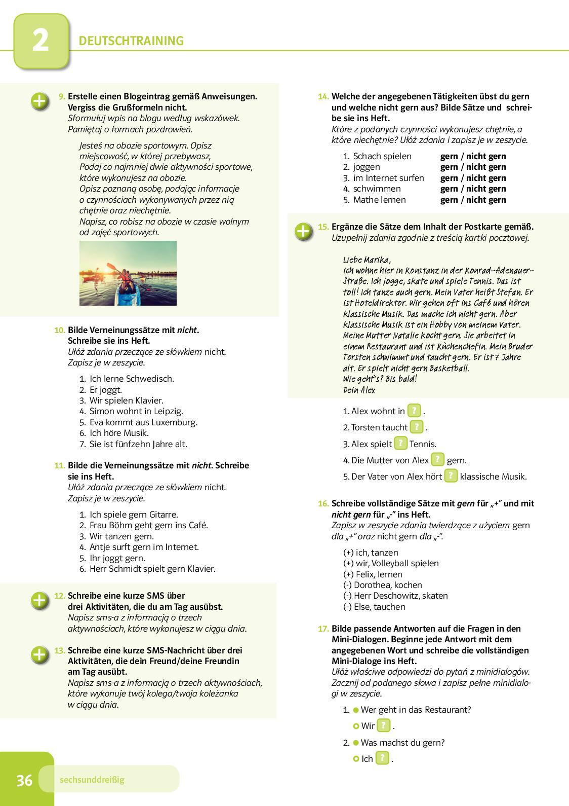 Genau Plus 1 Podręcznik Calameo Downloader