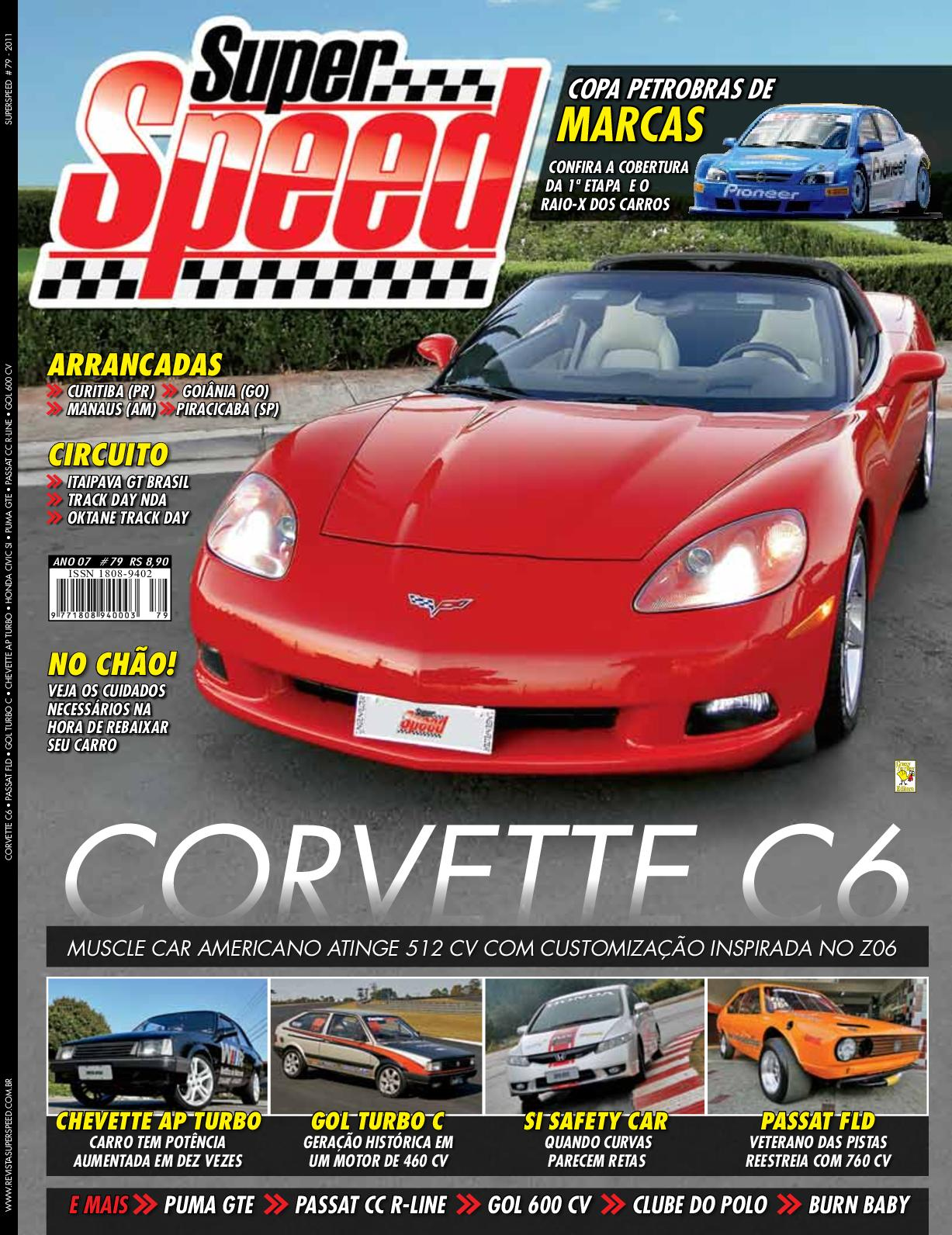 Super Speed 79 Web