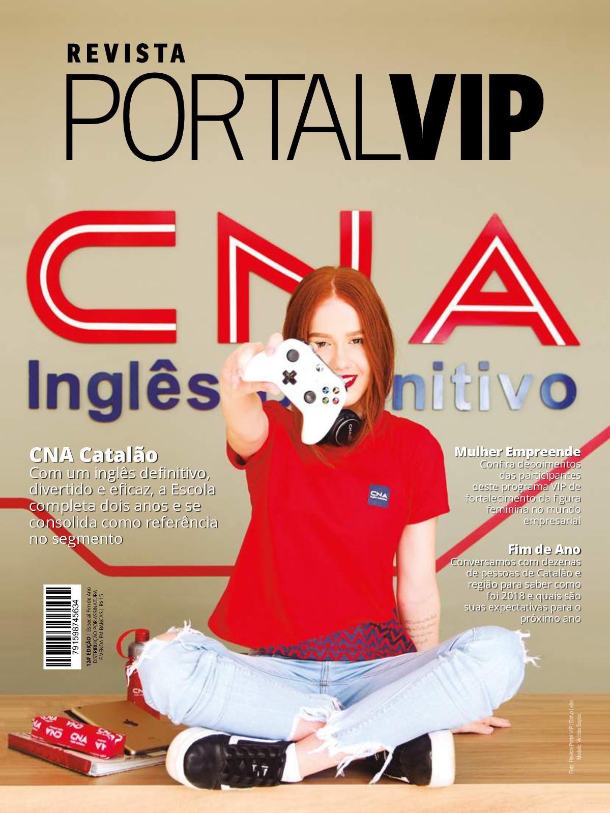 Calaméo Portal Vip 124