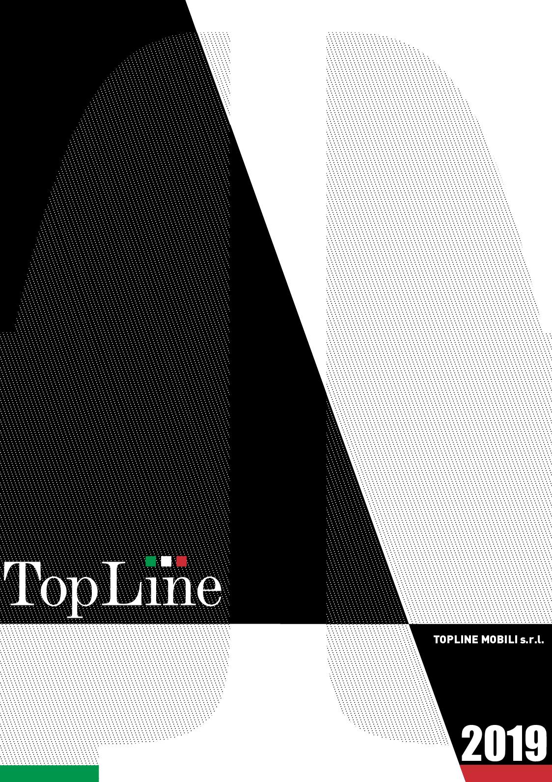 Calameo Catalogo Topline 2019