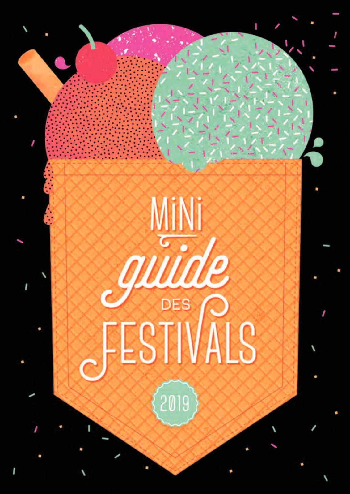 Mini Guide Festivals 2019