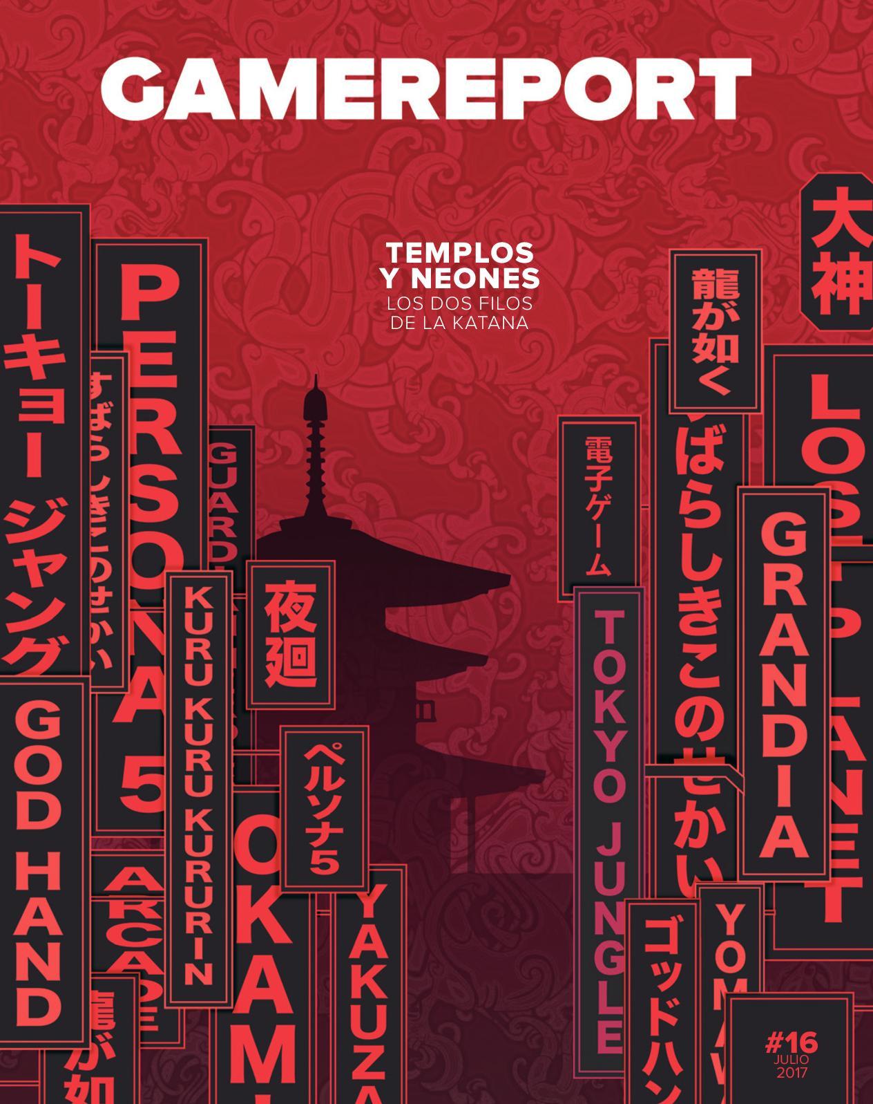 Nuestros Picaros Abuelos Porn calaméo - gr16 templos y neones los dos filos de la katana