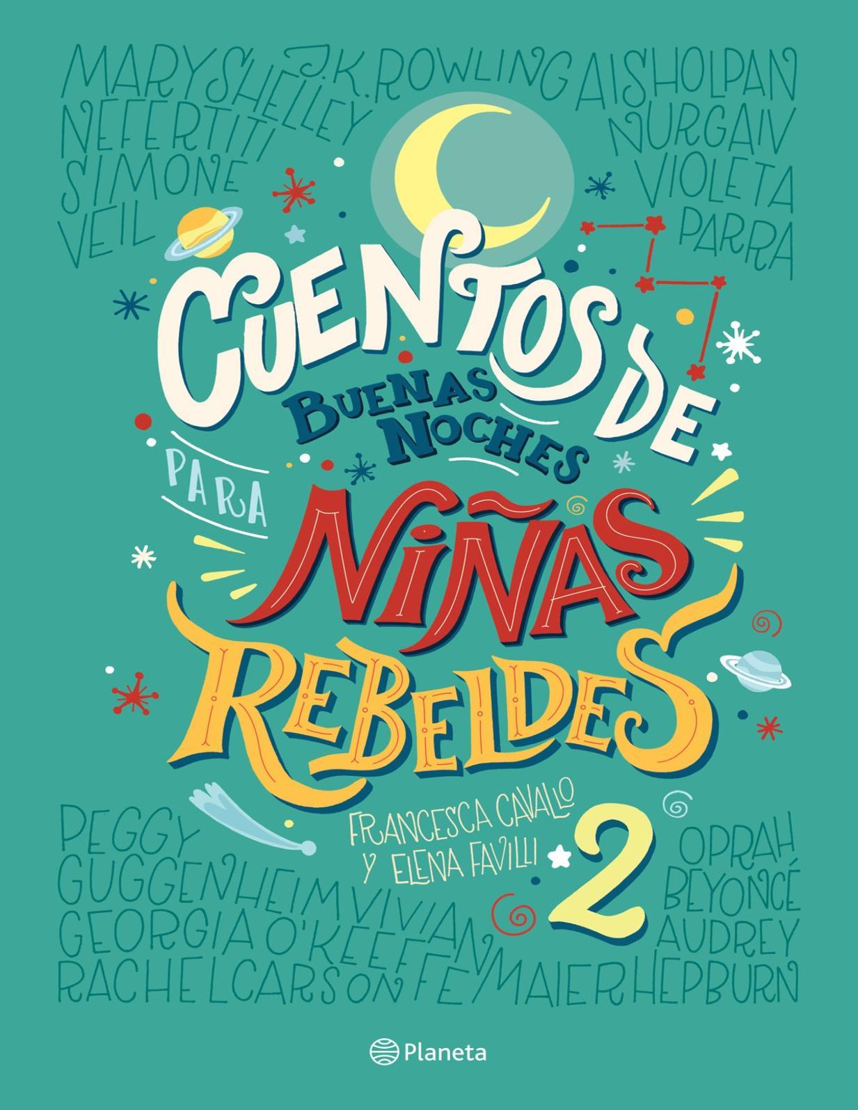 cc100278cb1f Calaméo - Cuentos De Buenas Noches Para Niñas Rebeldes 2
