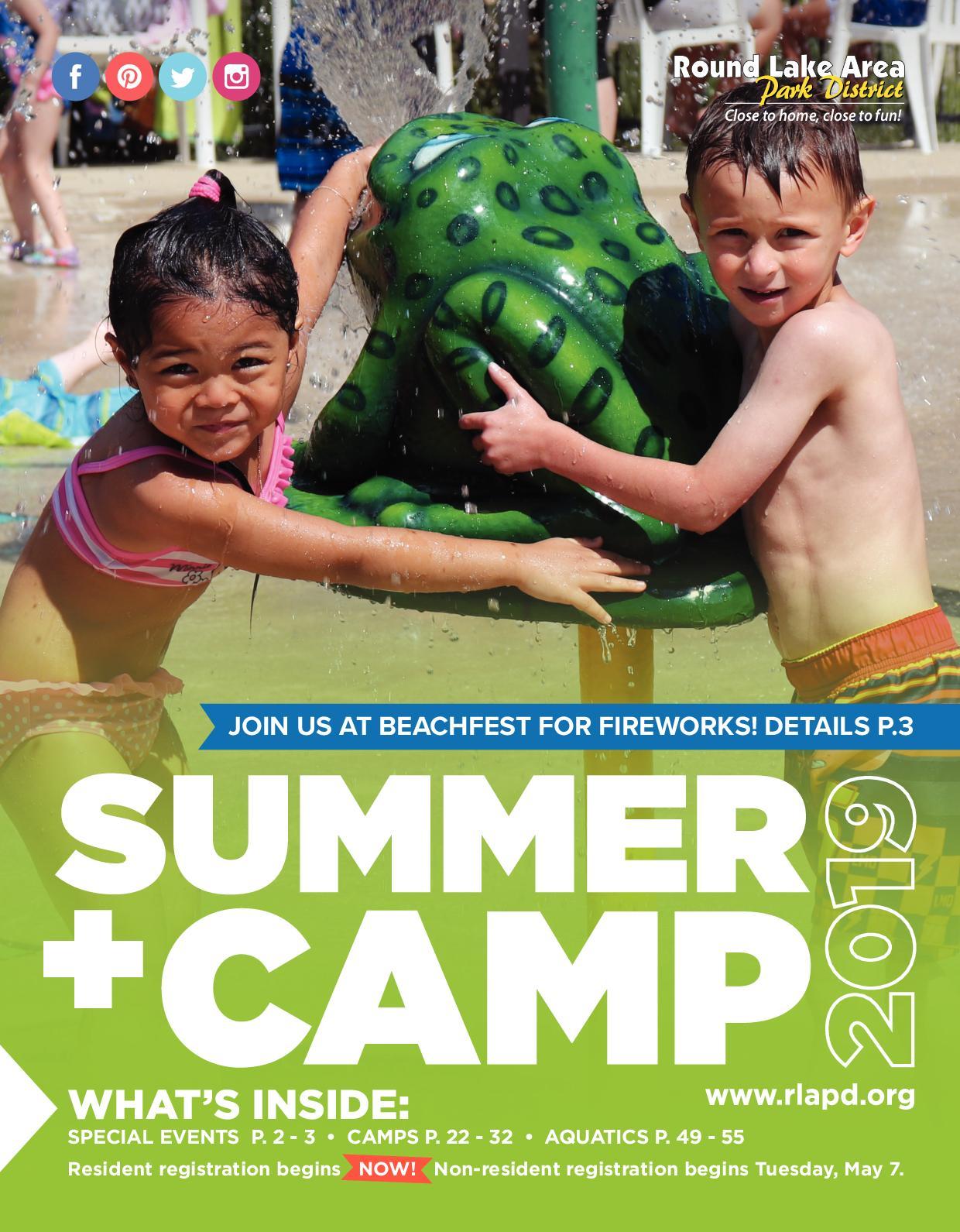 716d366e Calaméo - 2019 Summer & Camp Program Guide