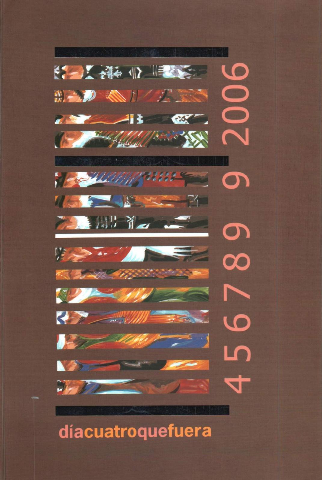 Calaméo Revista Día cuatro que fuera 2006