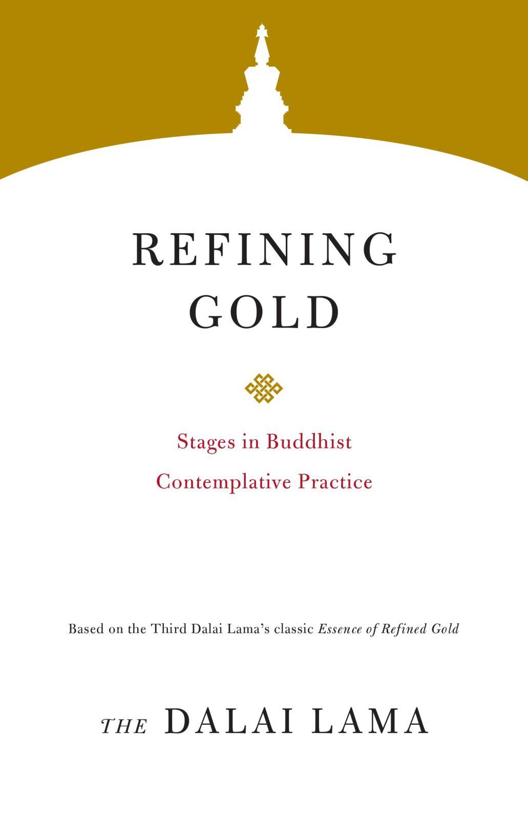 Calaméo Refining Gold PB