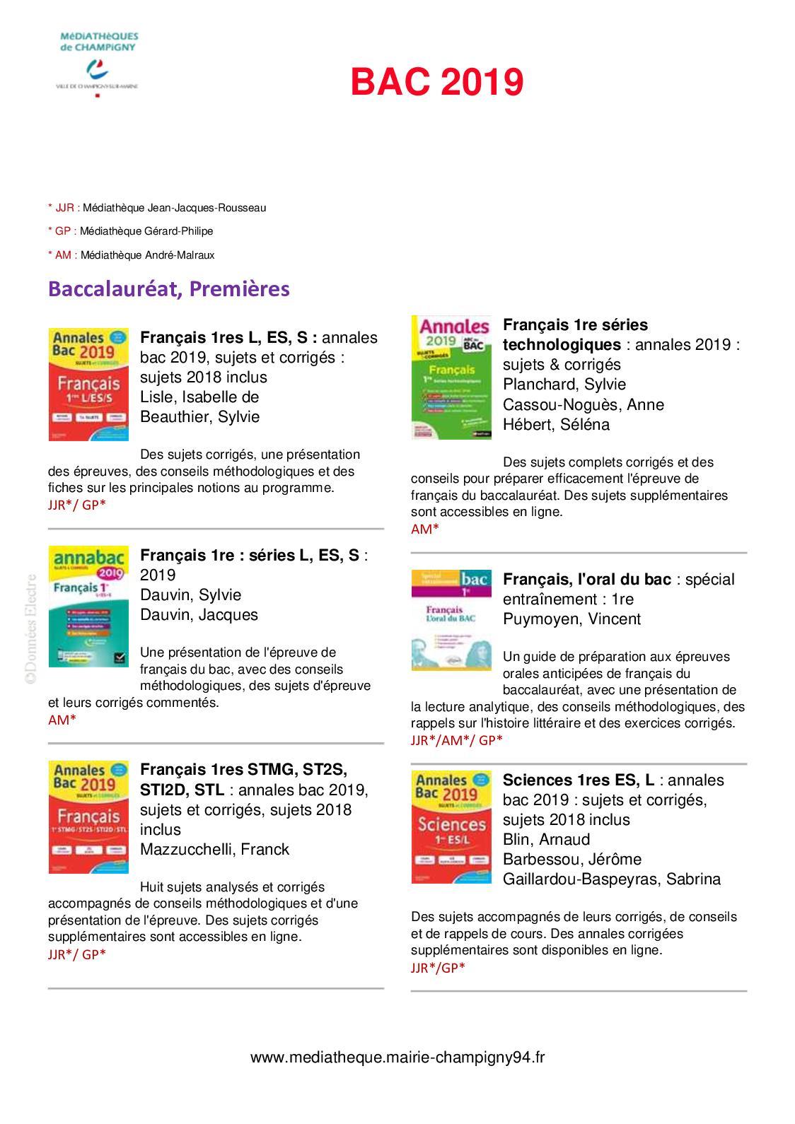 Exemple Sujet Bac Histoire Oral Sti2d - Exemple de Groupes