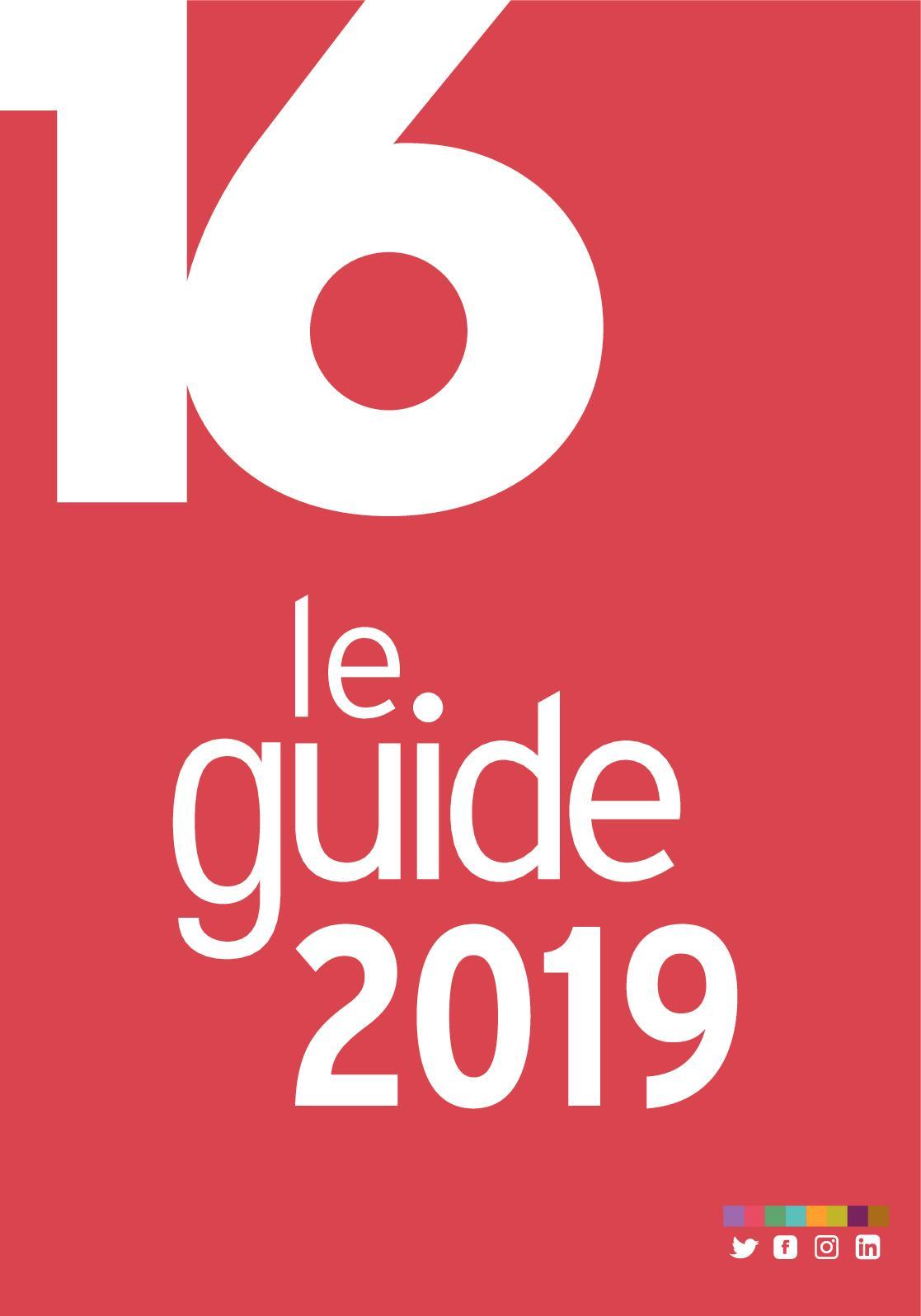 Vita Confort 25 Rue Lecourbe calaméo - guide 16 2019
