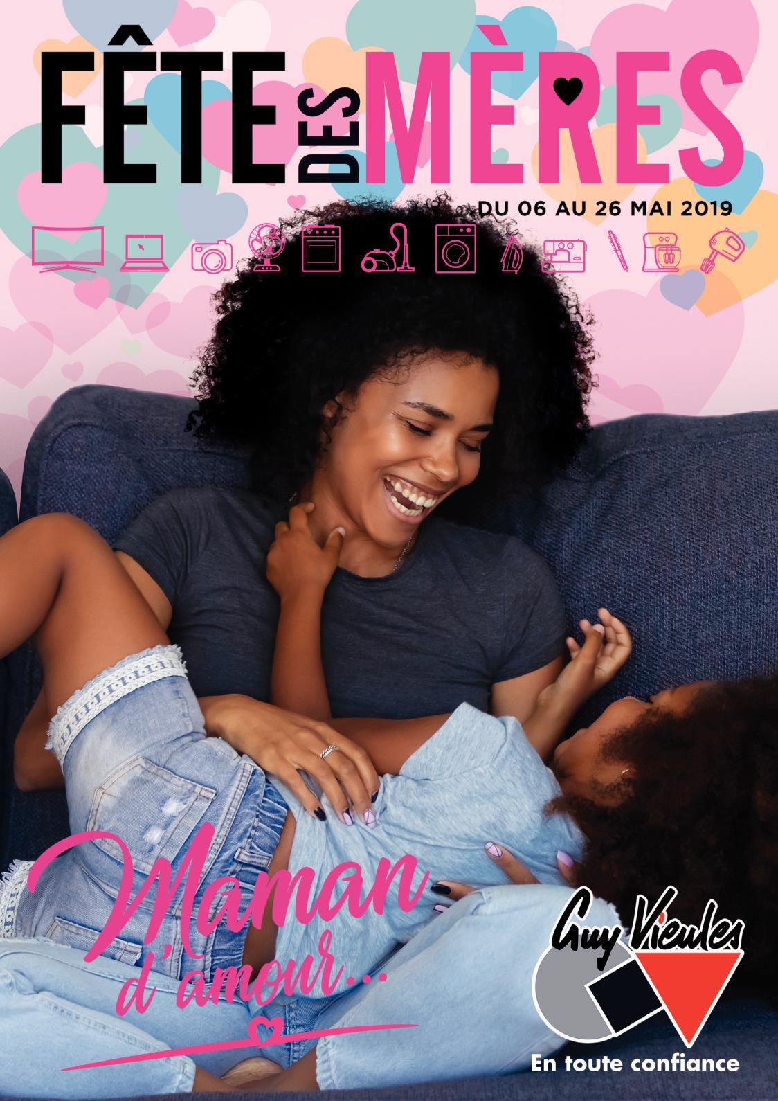 Calaméo Catalogue Fête Des Mères 2019
