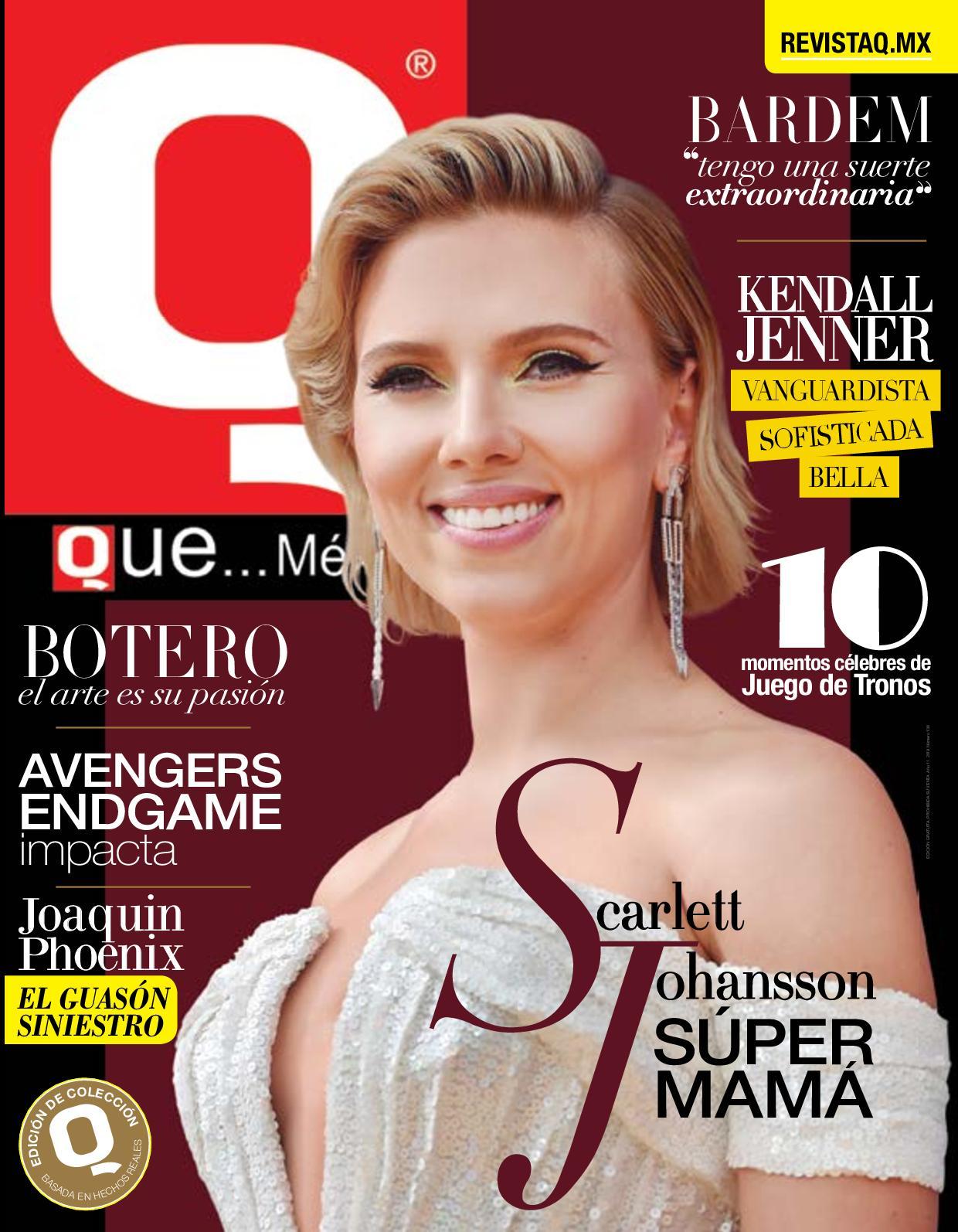 0b5035f323dc Calaméo - Revista Q 138 Mayo 2019