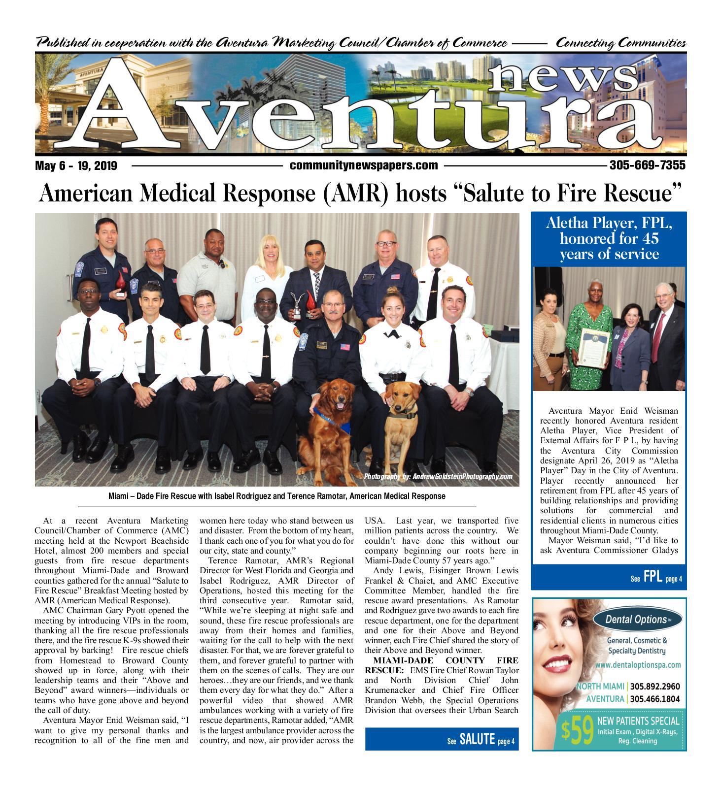 Calaméo - Aventura News 5 6 2019