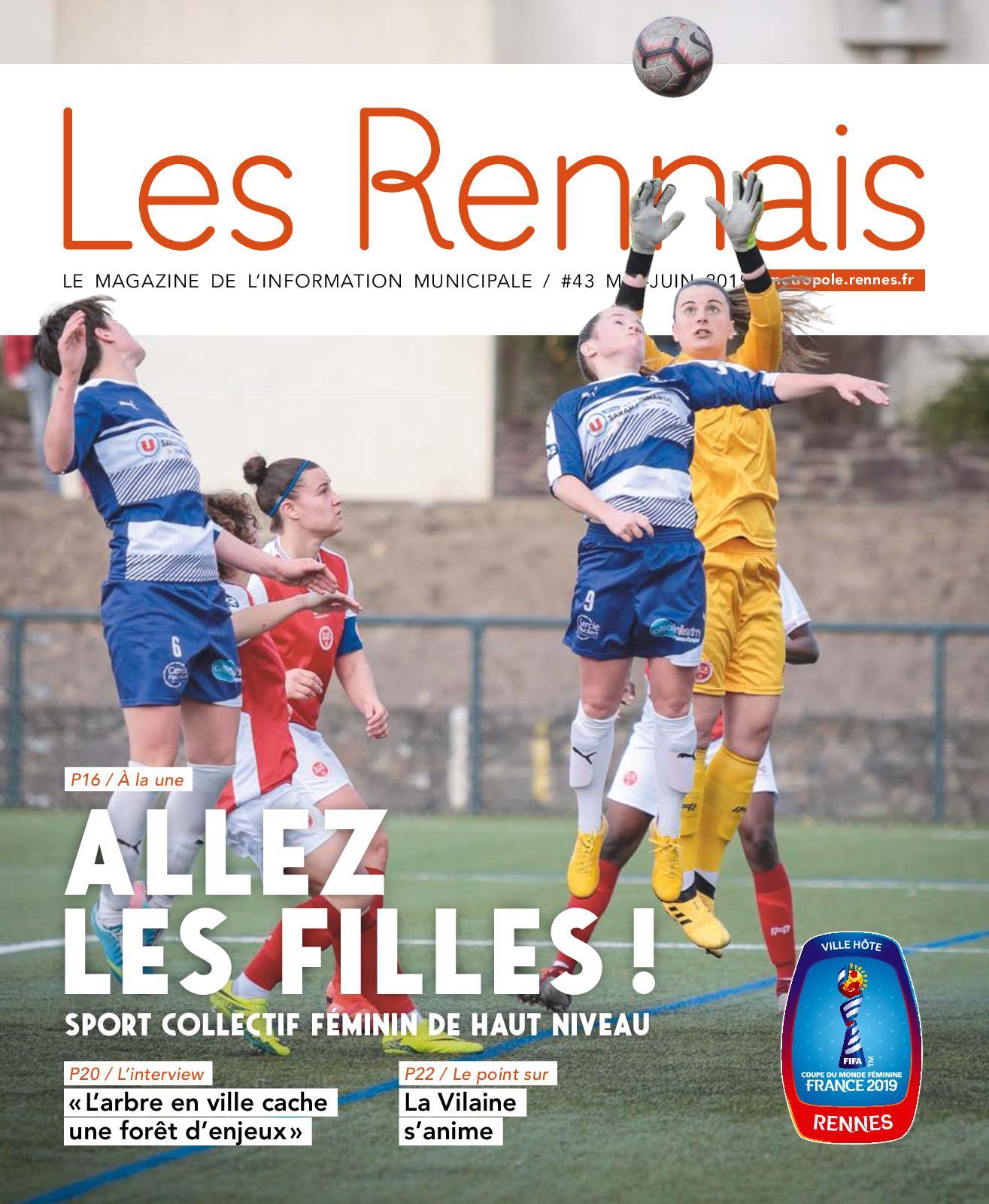 07e036b1c3328 Calaméo - Les Rennais - Mai/Juin 2019