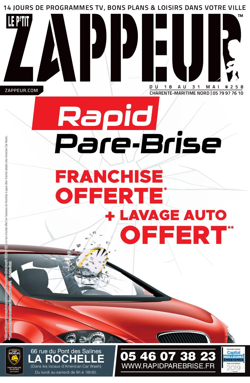 P'tit Larochelle258 Zappeur Calaméo Calaméo Le Le QrtsdCh