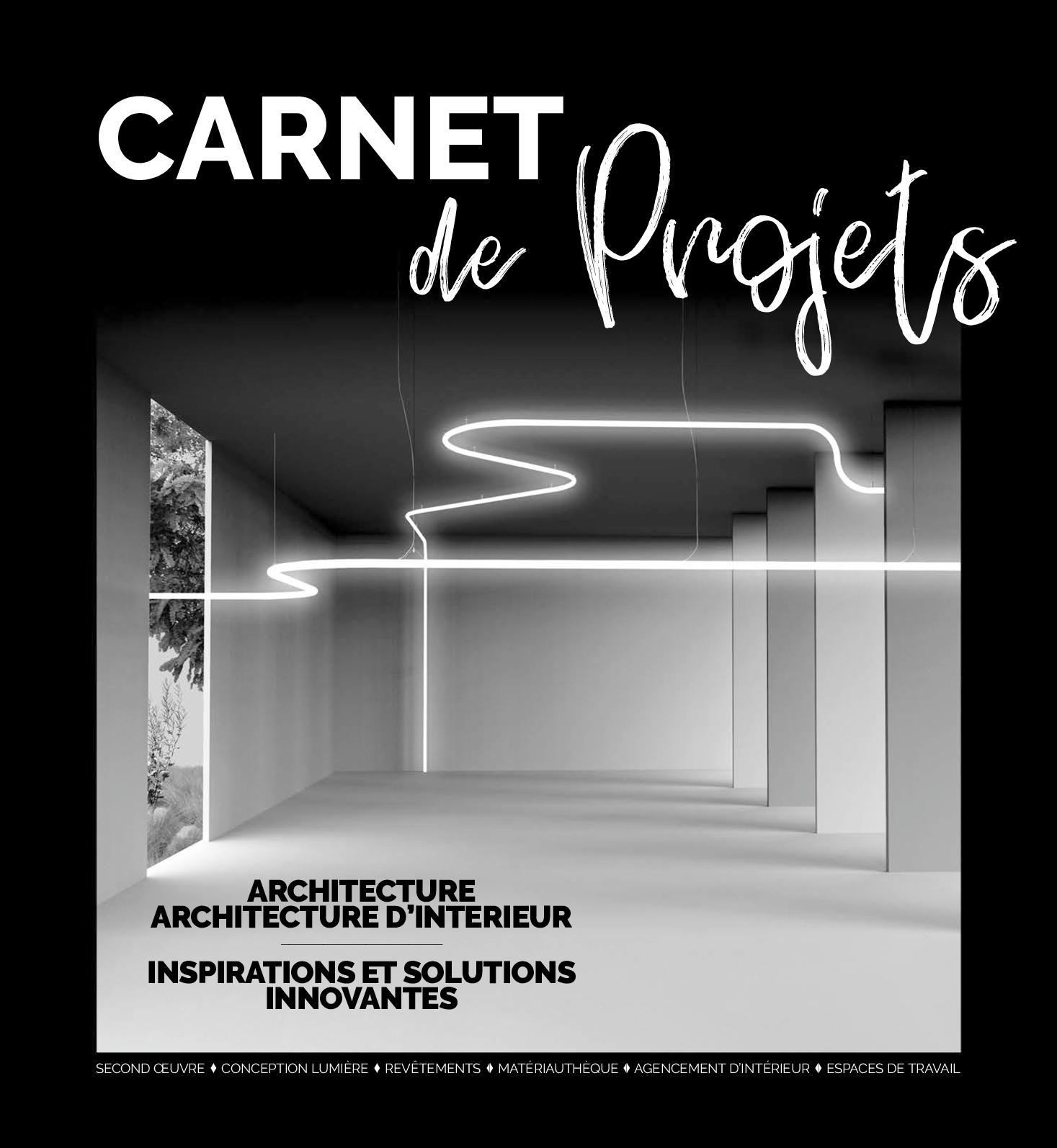 Carnet Projets By Calaméo Domodeco N°4 cA354jLRq