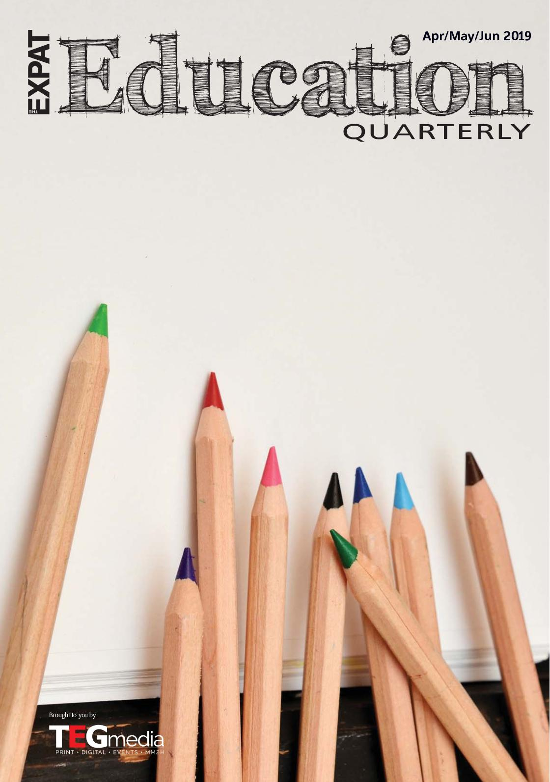 Calaméo - Expat Education Guide 2019 Q2 APR/MAY/JUN
