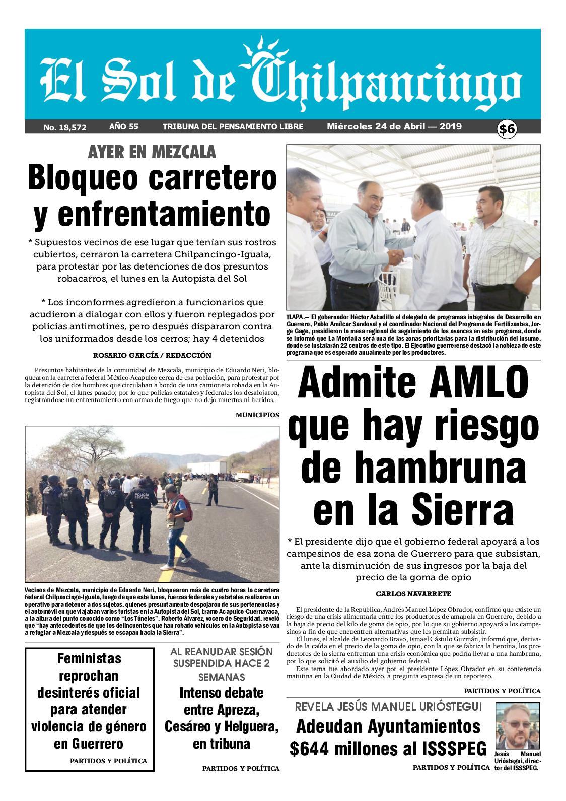 SEXO POR DINERO, CHILPANCINGO DE LOS BRAVO