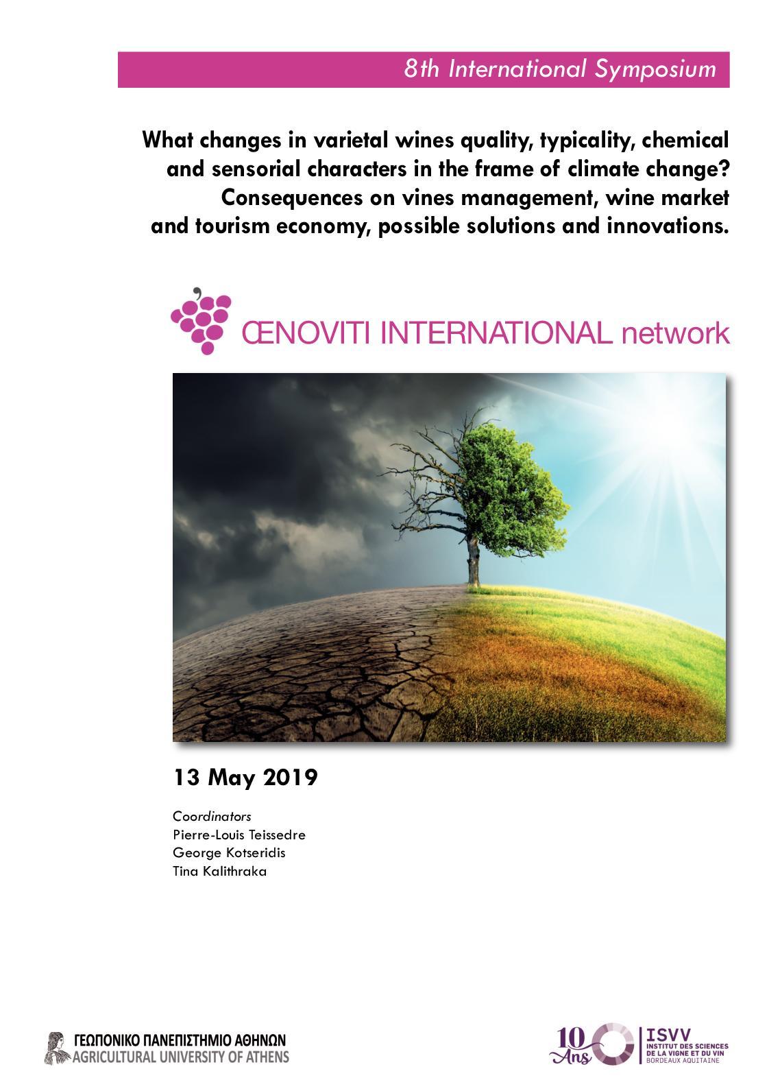 Calaméo - Symposium Book 2019