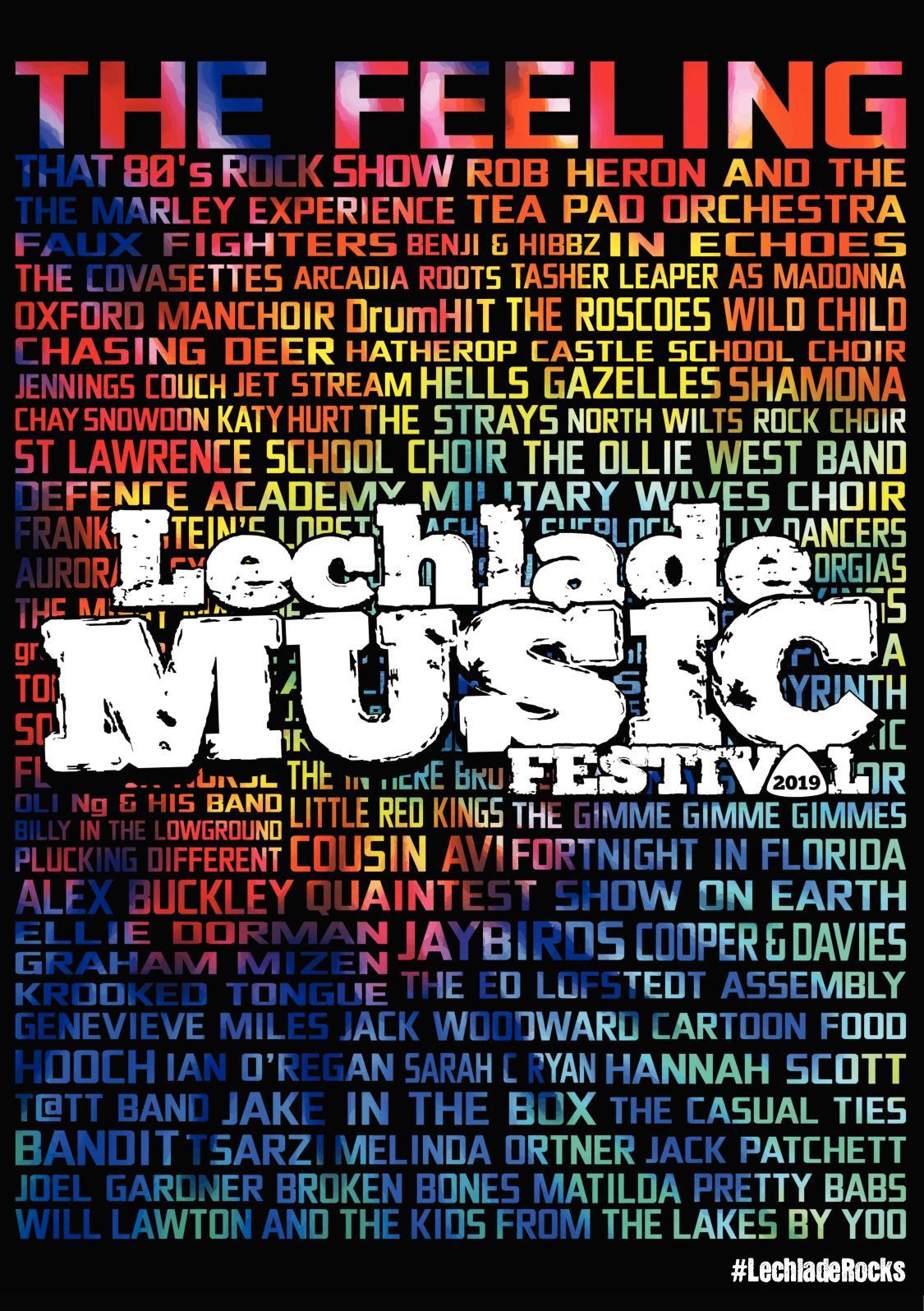 Calaméo - Lechlade Festival 2019