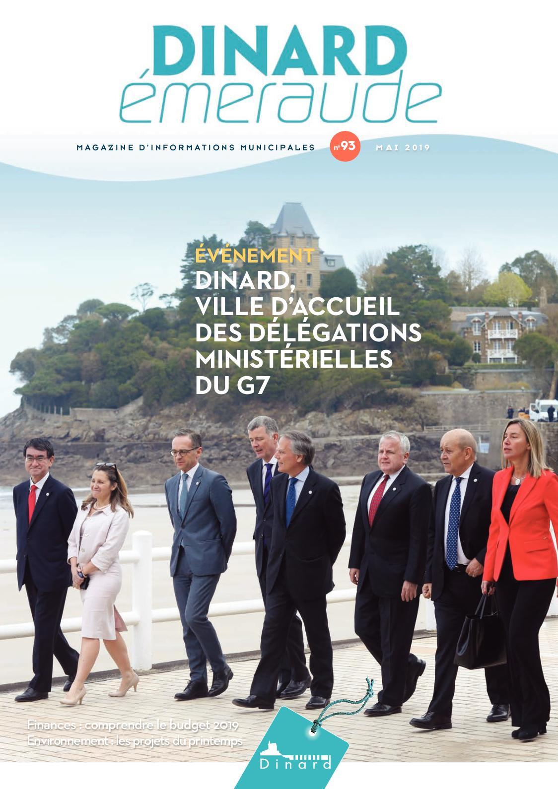 Le Choix De Sophie Dinard calaméo - dinard Émeraude n°93 - mai 2019