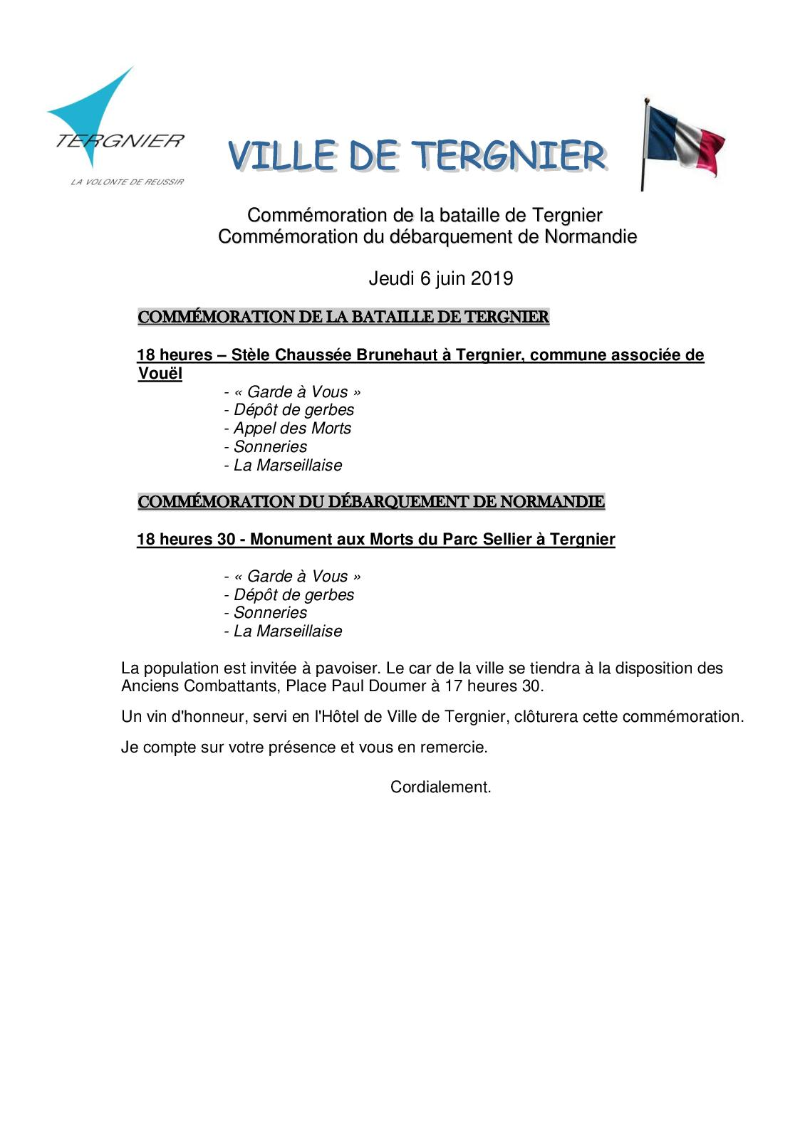 Calaméo Programme Ville Jeudi 6 Juin 2019