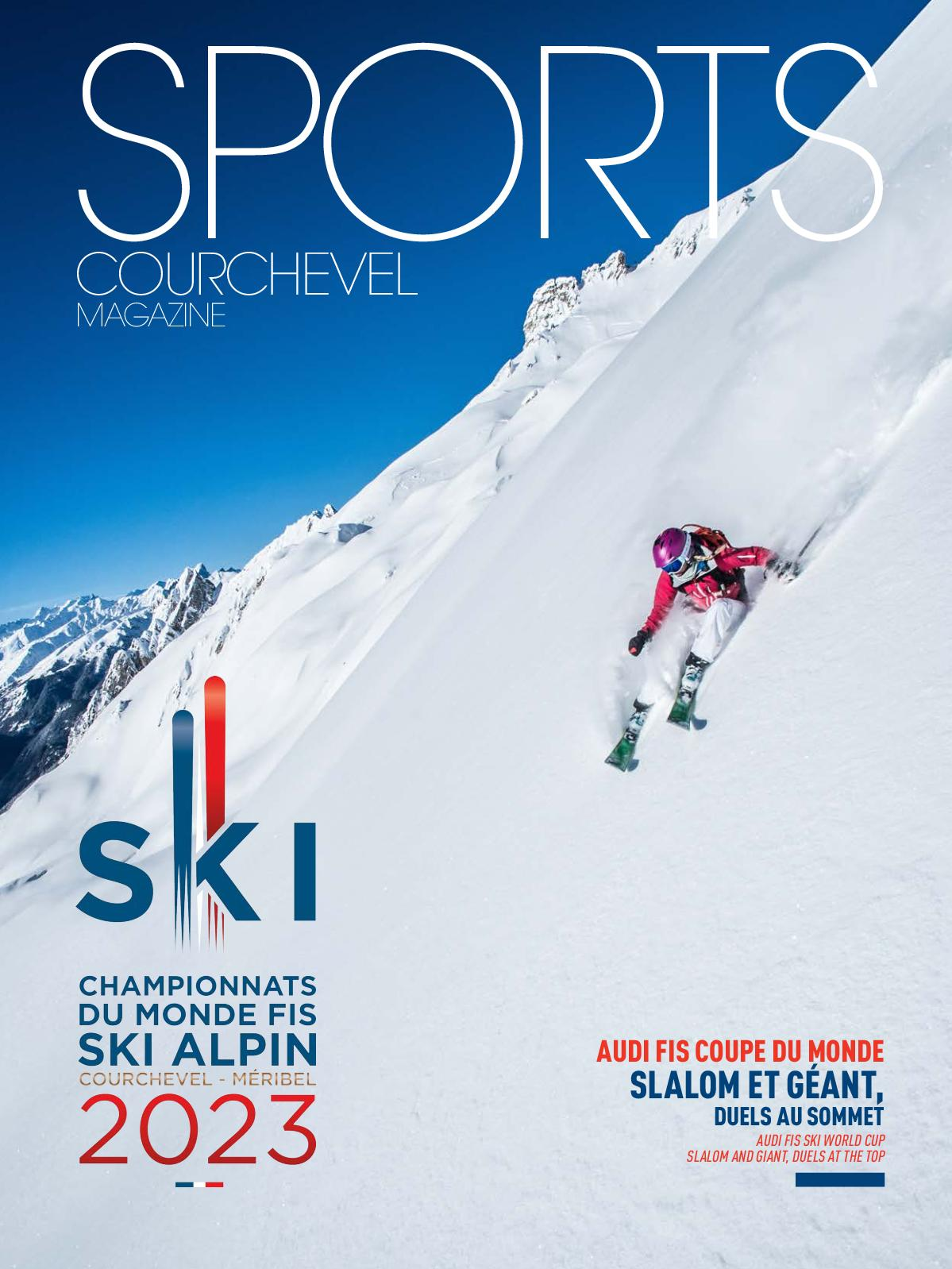 Sportsmagazine Calaméo Calaméo Sportsmagazine Courchevel 2019 lK15uTcFJ3