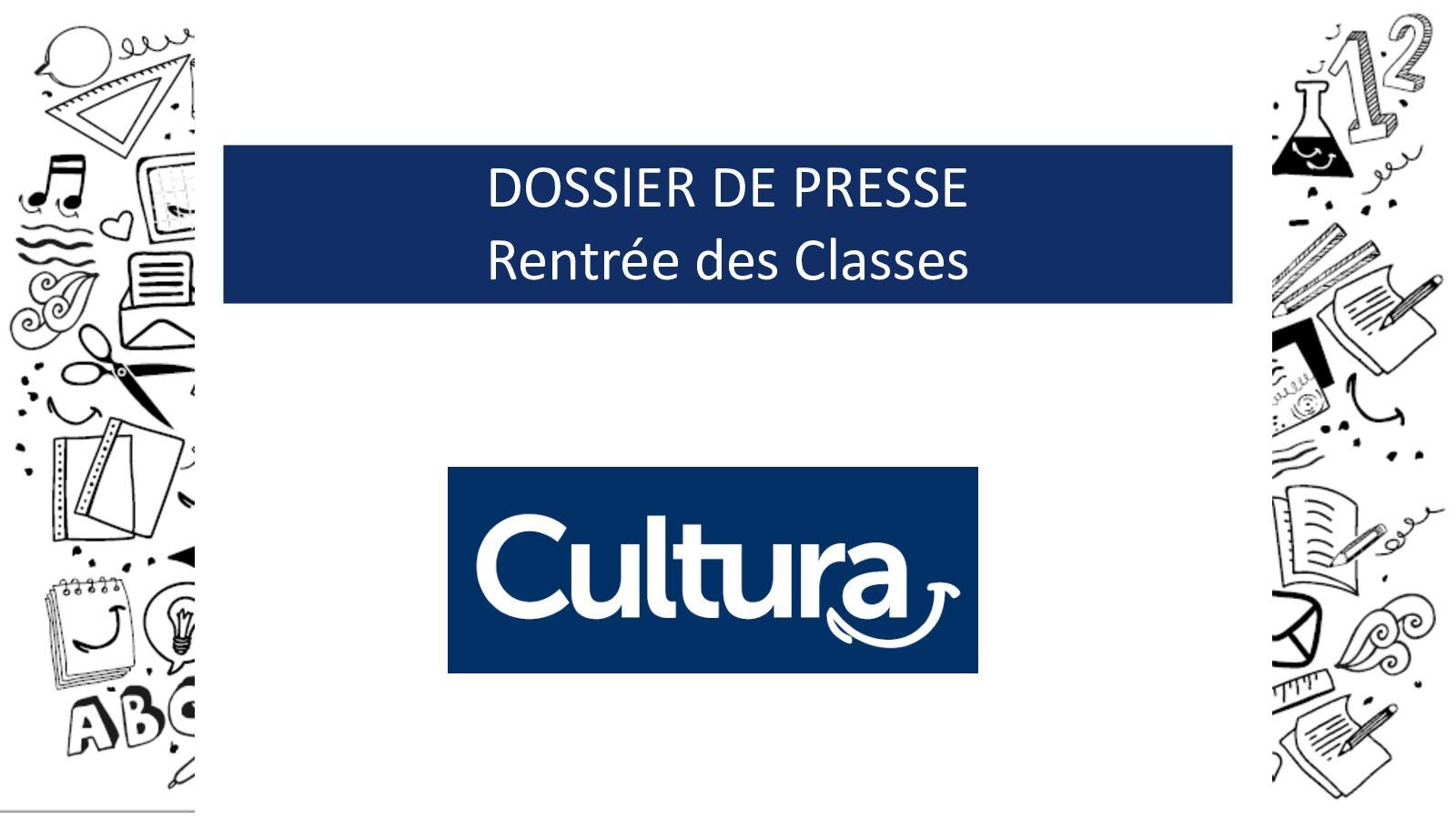 Coloriage Licorne Cultura.Calameo Dossier Presse Cultura Rentree Des Classes