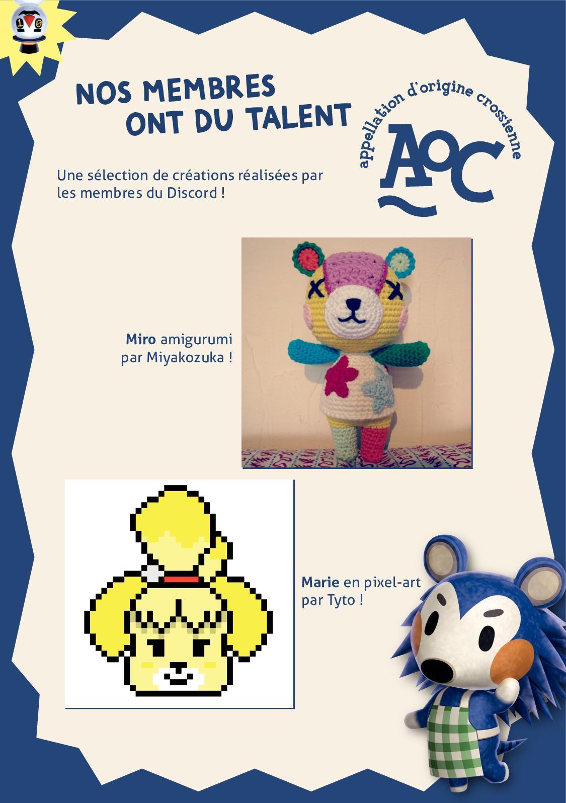Dnd Animal Crossing Fanzine 01 Calameo Downloader