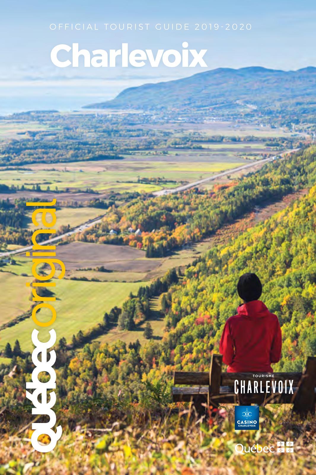 Calaméo - Charlevoix-GTO-2019-20 EN