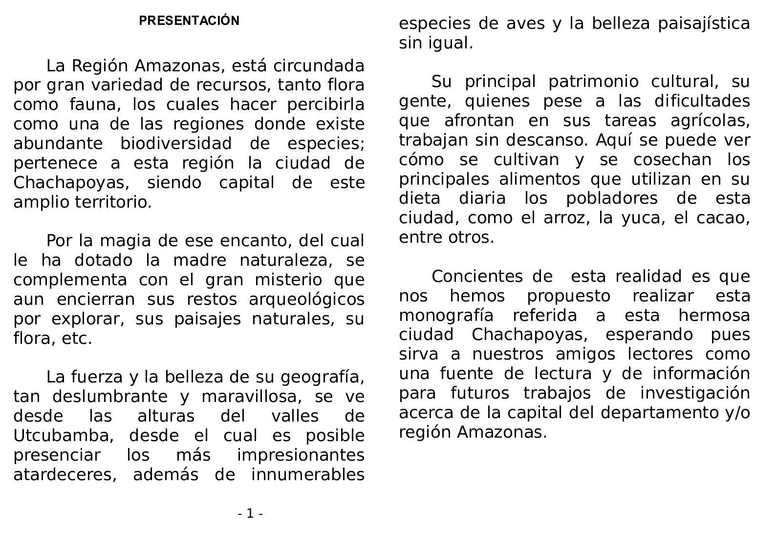 Calaméo Monografc3ada Amazonas1
