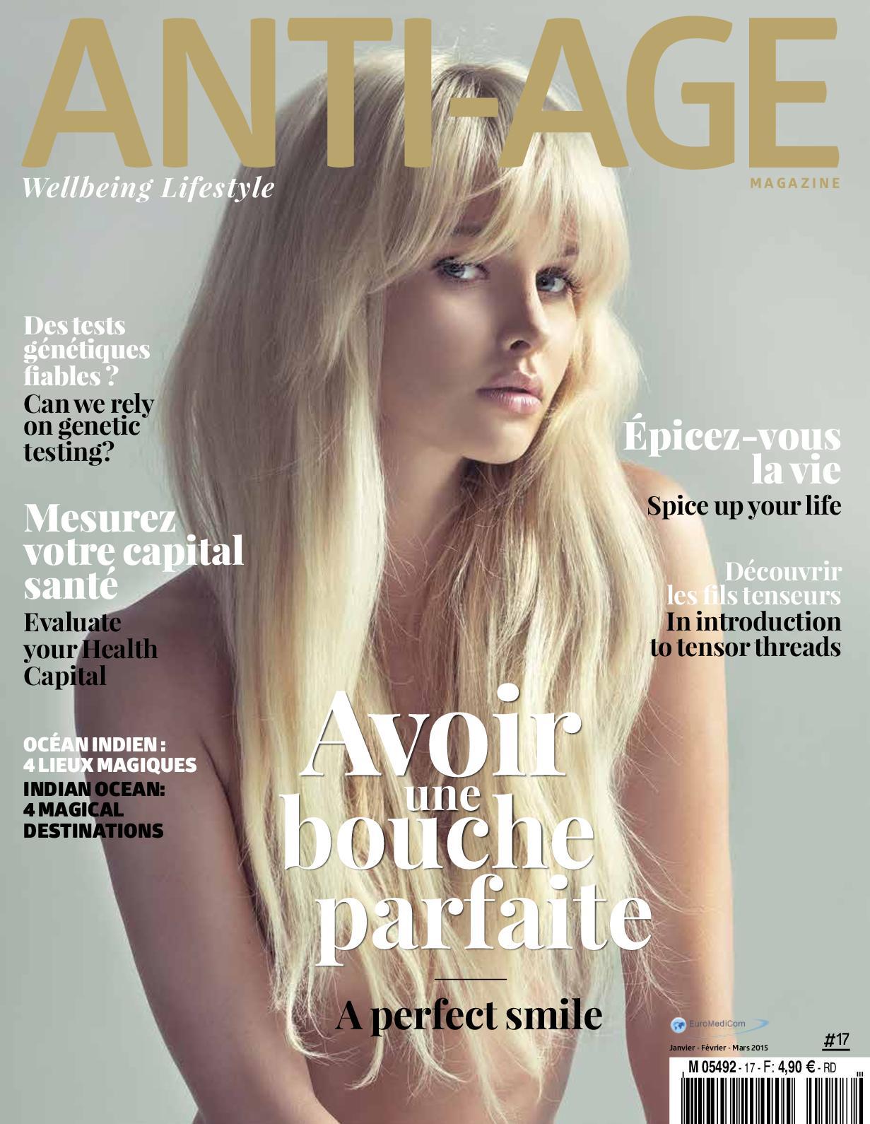 ANTI-AGE Magazine #17