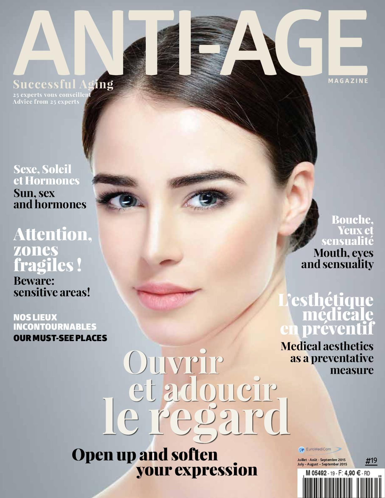 ANTI-AGE Magazine #19