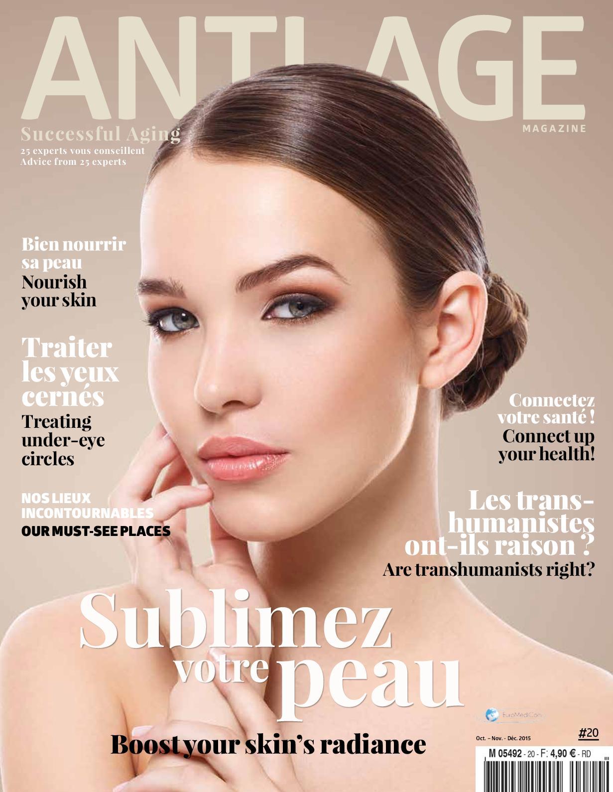 ANTI-AGE Magazine #20